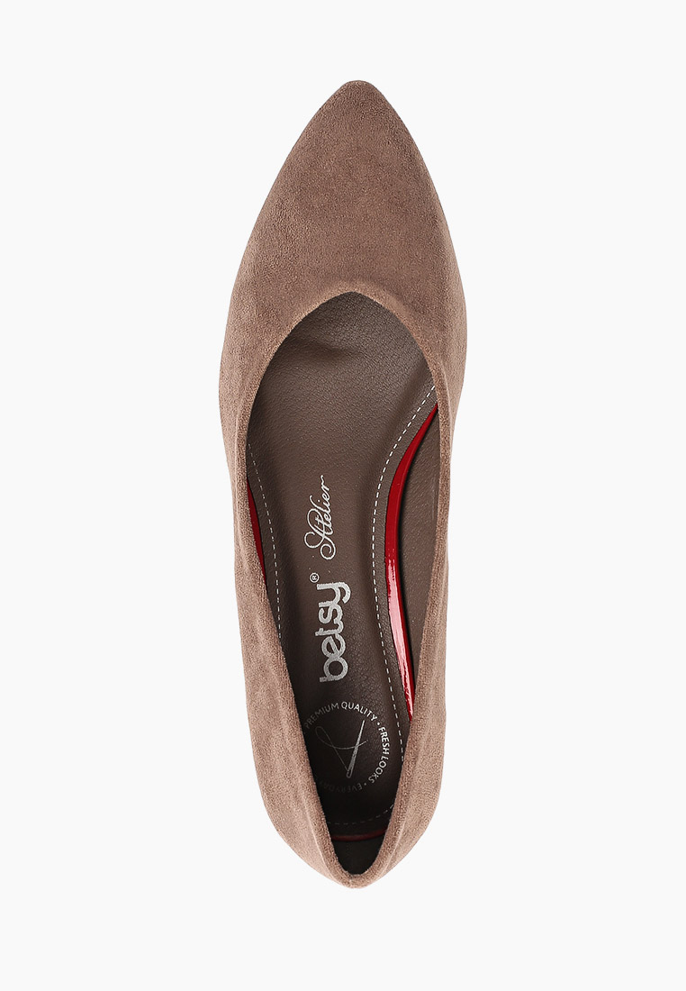 Женские туфли Betsy (Бетси) 918003/04: изображение 4
