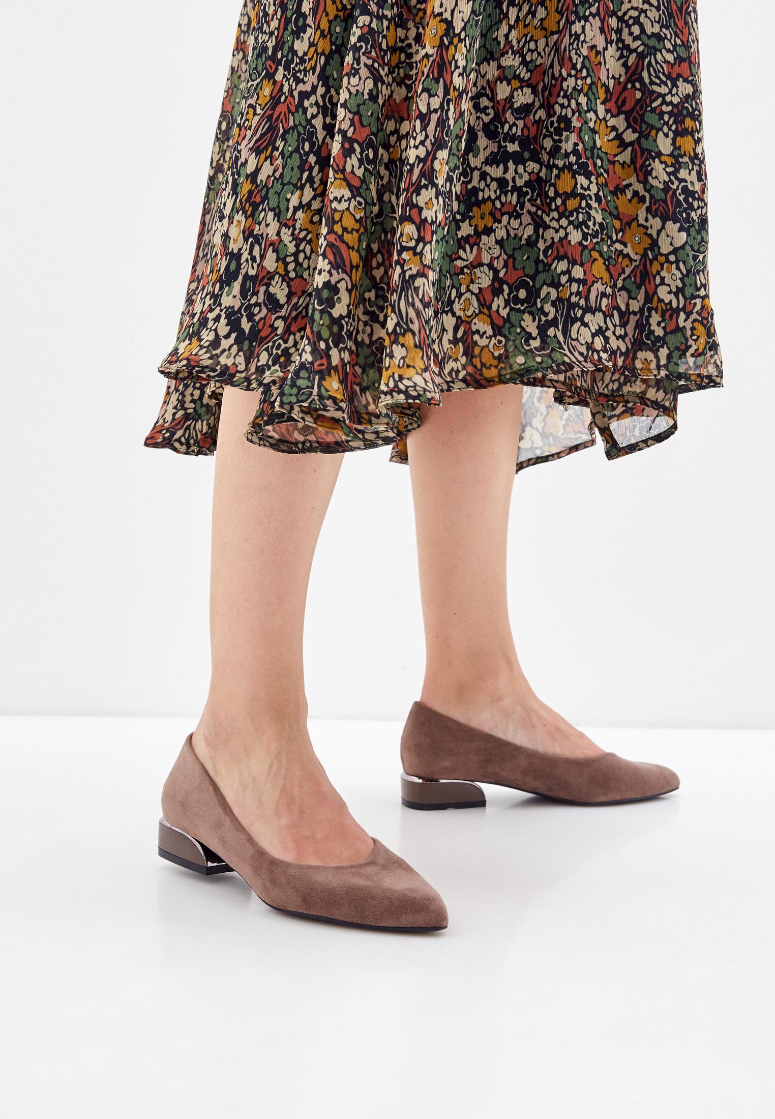 Женские туфли Betsy (Бетси) 918003/04: изображение 6