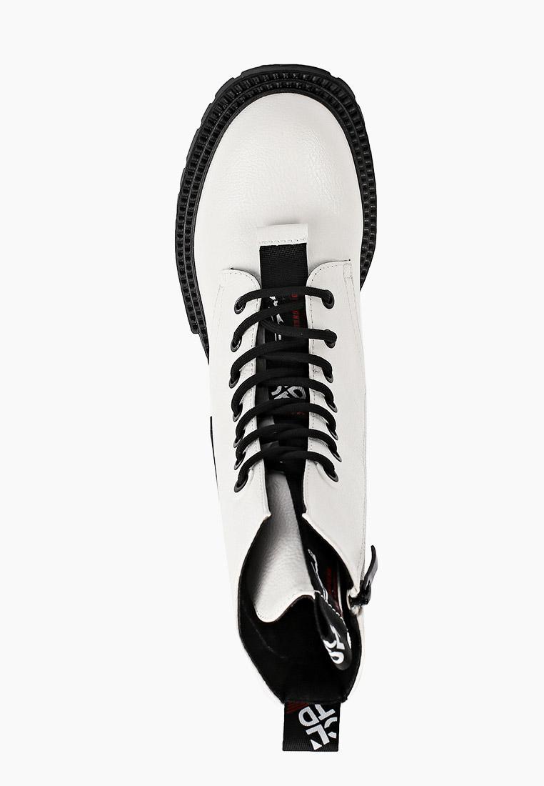 Женские ботинки Betsy (Бетси) 918016/05: изображение 4