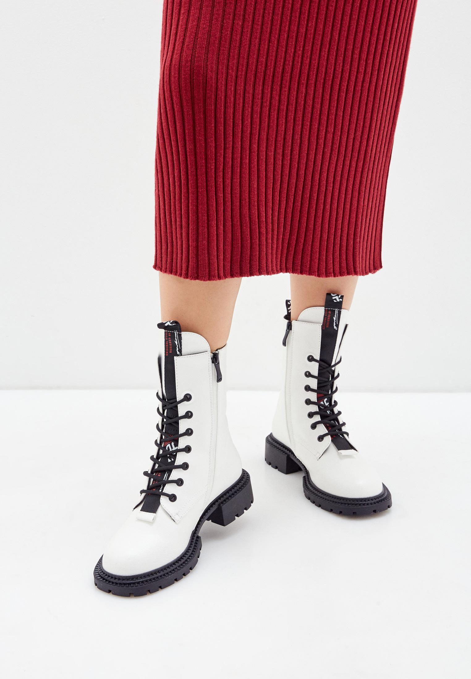 Женские ботинки Betsy (Бетси) 918016/05: изображение 6