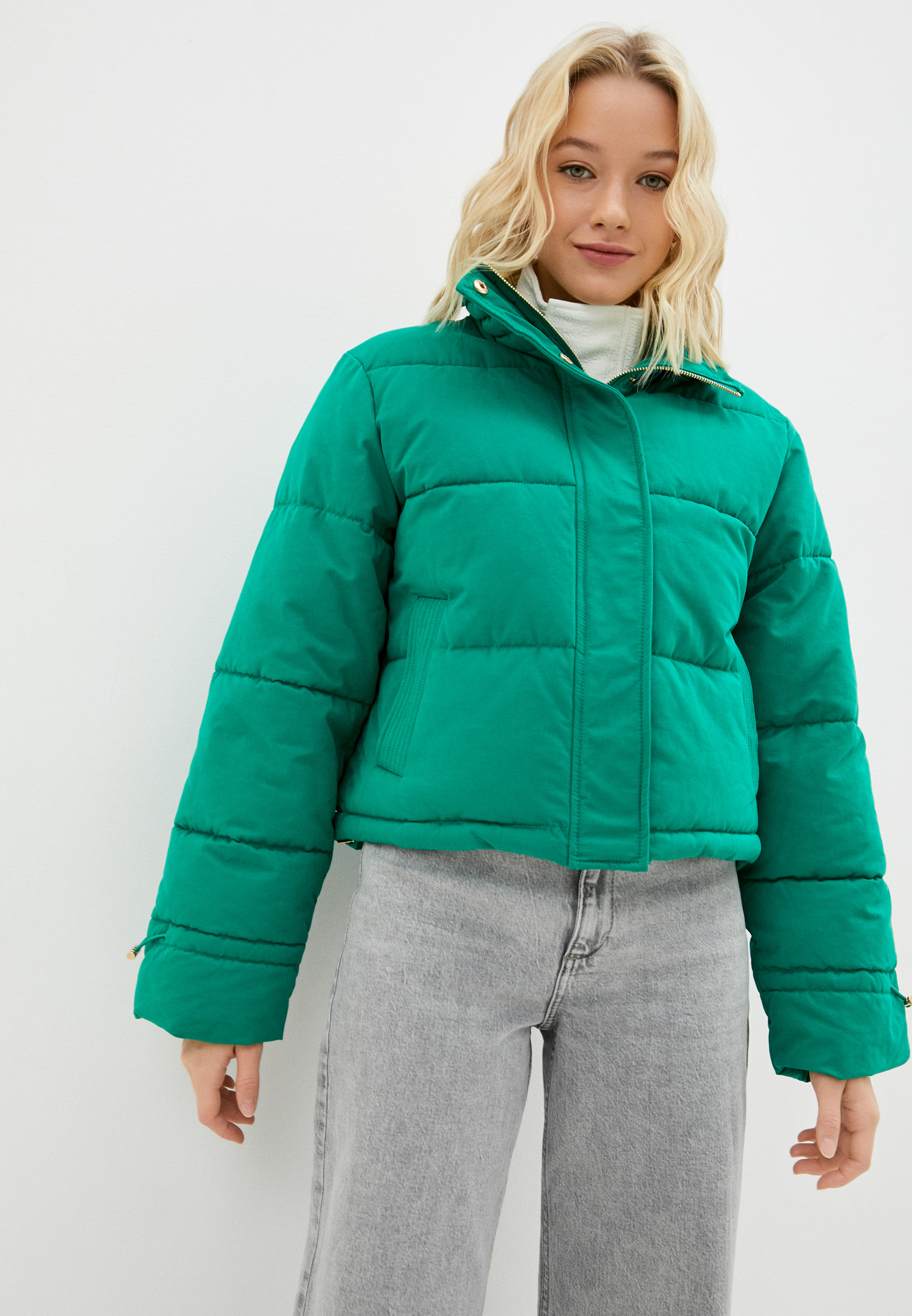 Утепленная куртка Pimkie Куртка утепленная Pimkie
