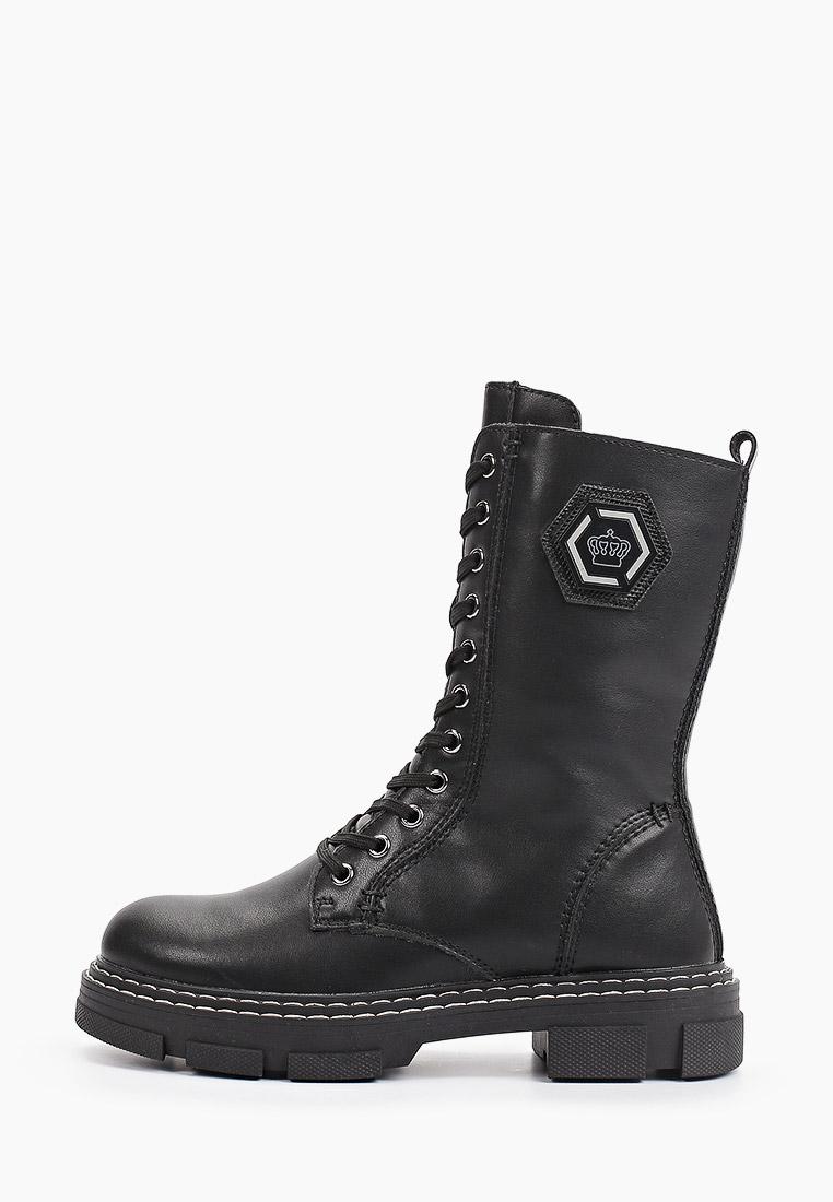 Женские ботинки Keddo (Кеддо) 818796/01
