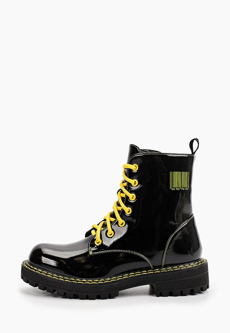 Ботинки для девочек Betsy (Бетси) 918317/09: изображение 1