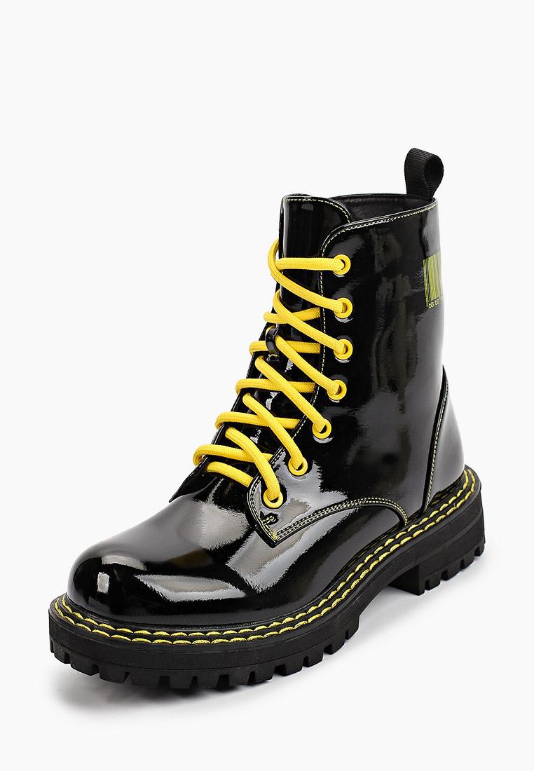 Ботинки для девочек Betsy (Бетси) 918317/09: изображение 2