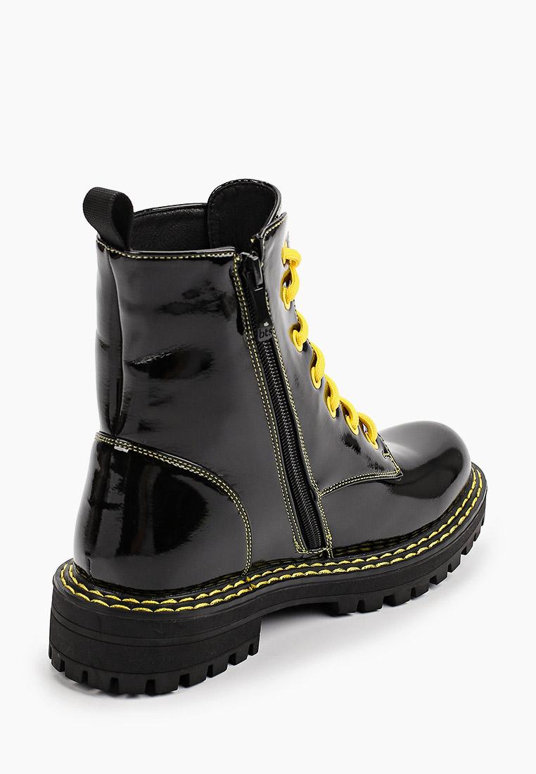 Ботинки для девочек Betsy (Бетси) 918317/09: изображение 3