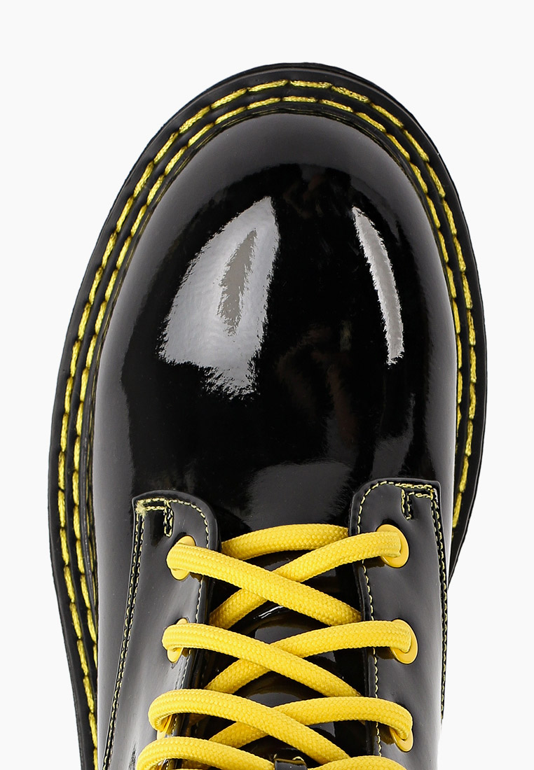 Ботинки для девочек Betsy (Бетси) 918317/09: изображение 4
