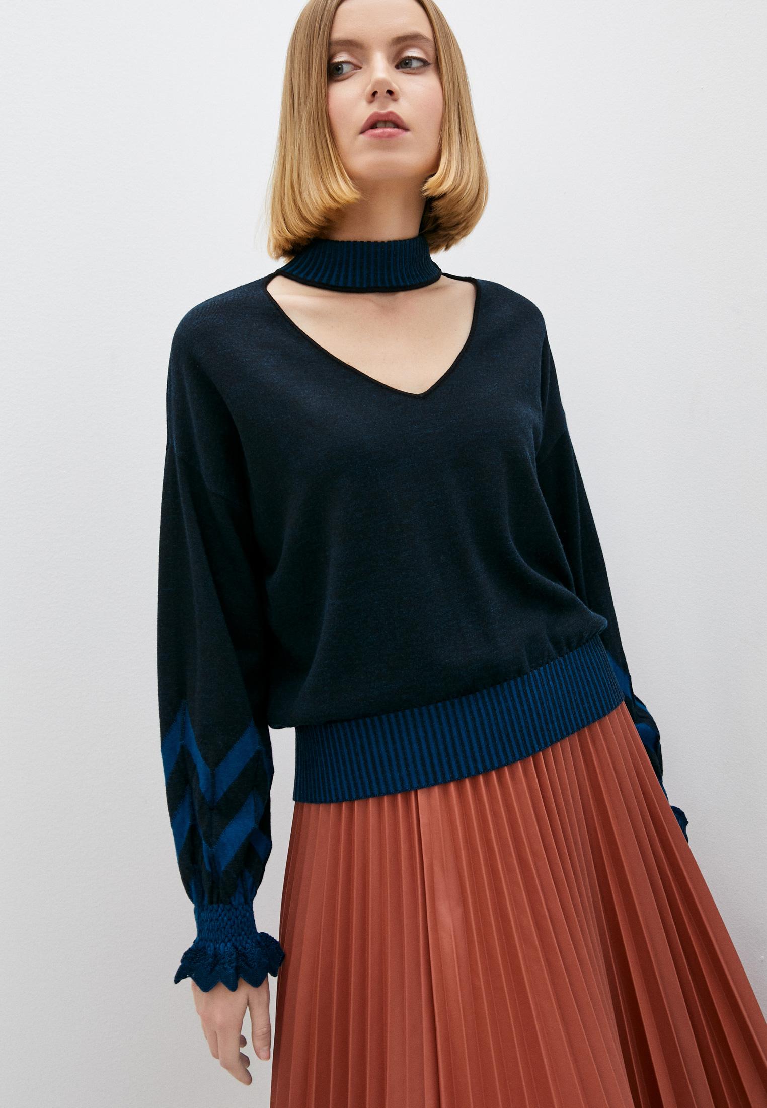 Пуловер DIANE VON FURSTENBERG Пуловер Diane von Furstenberg