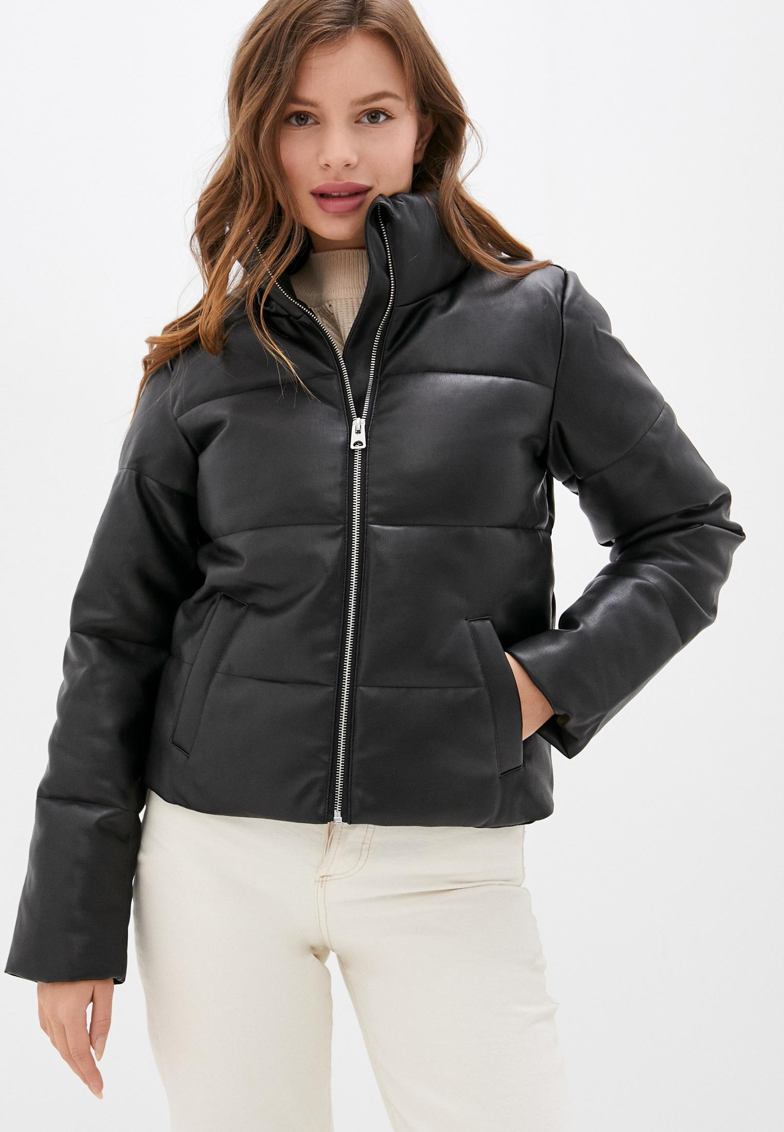 Кожаная куртка JDY Куртка кожаная JDY