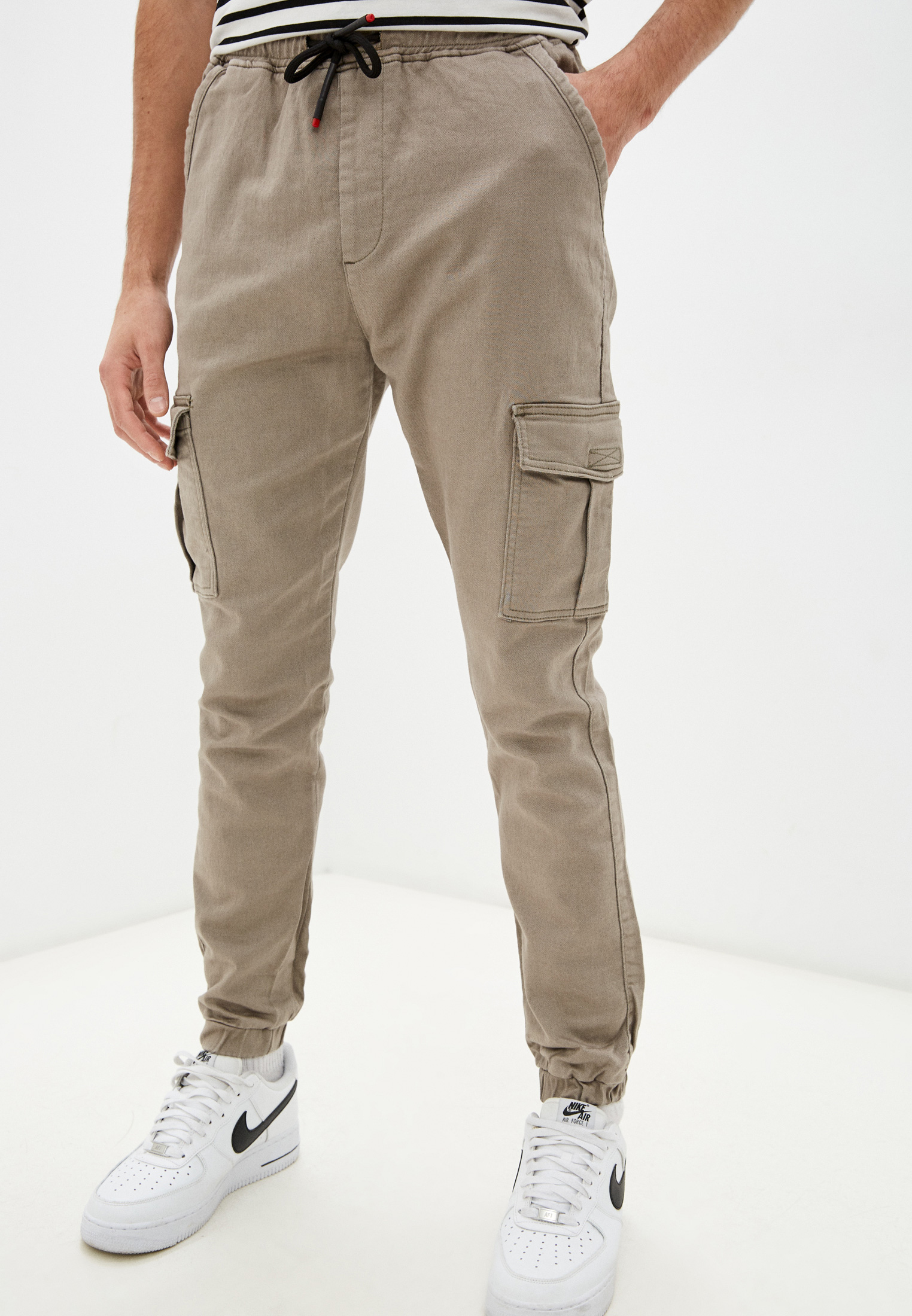 Мужские брюки Dali 2342(2343)
