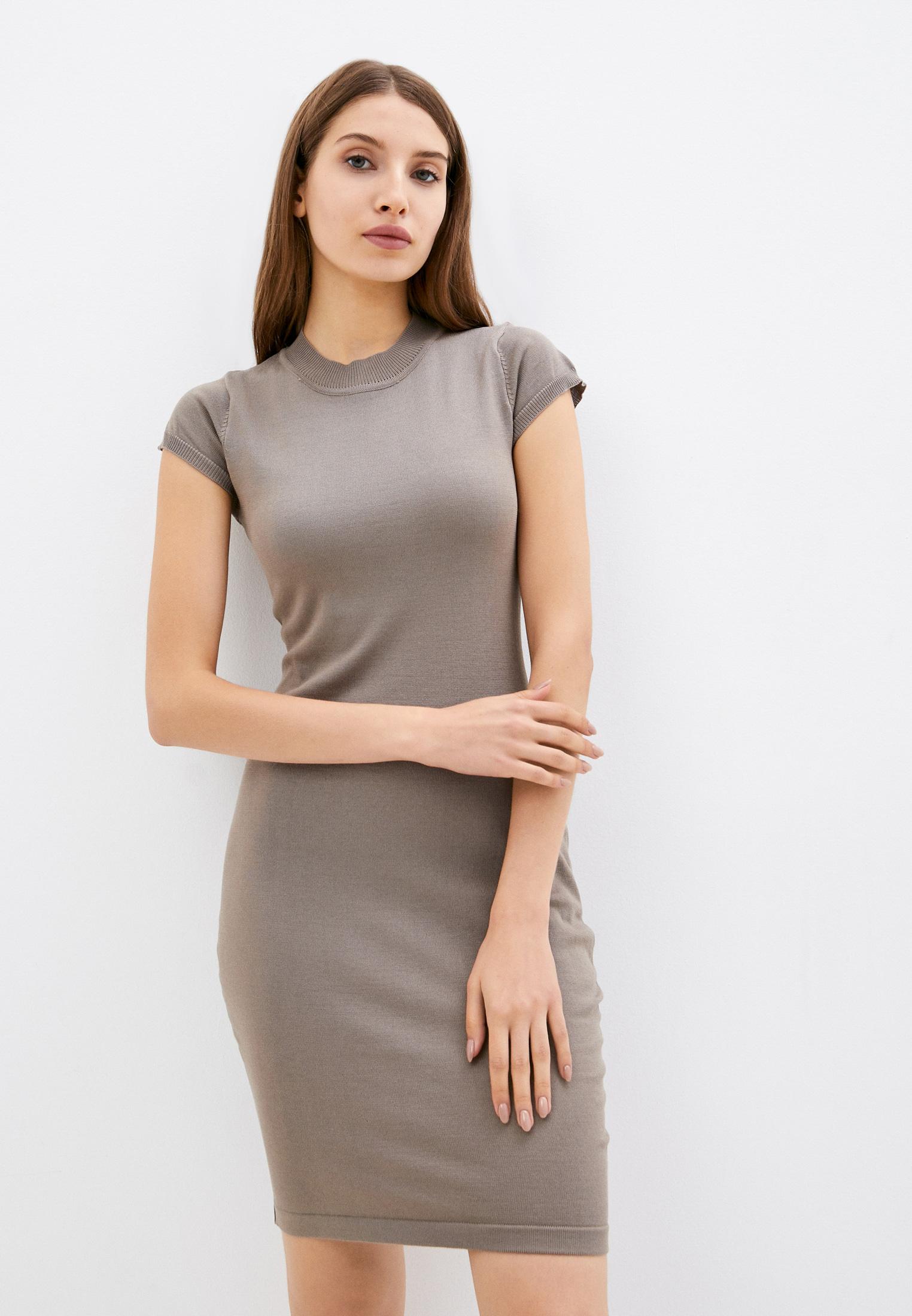 Вязаное платье Fragarika FR-1300