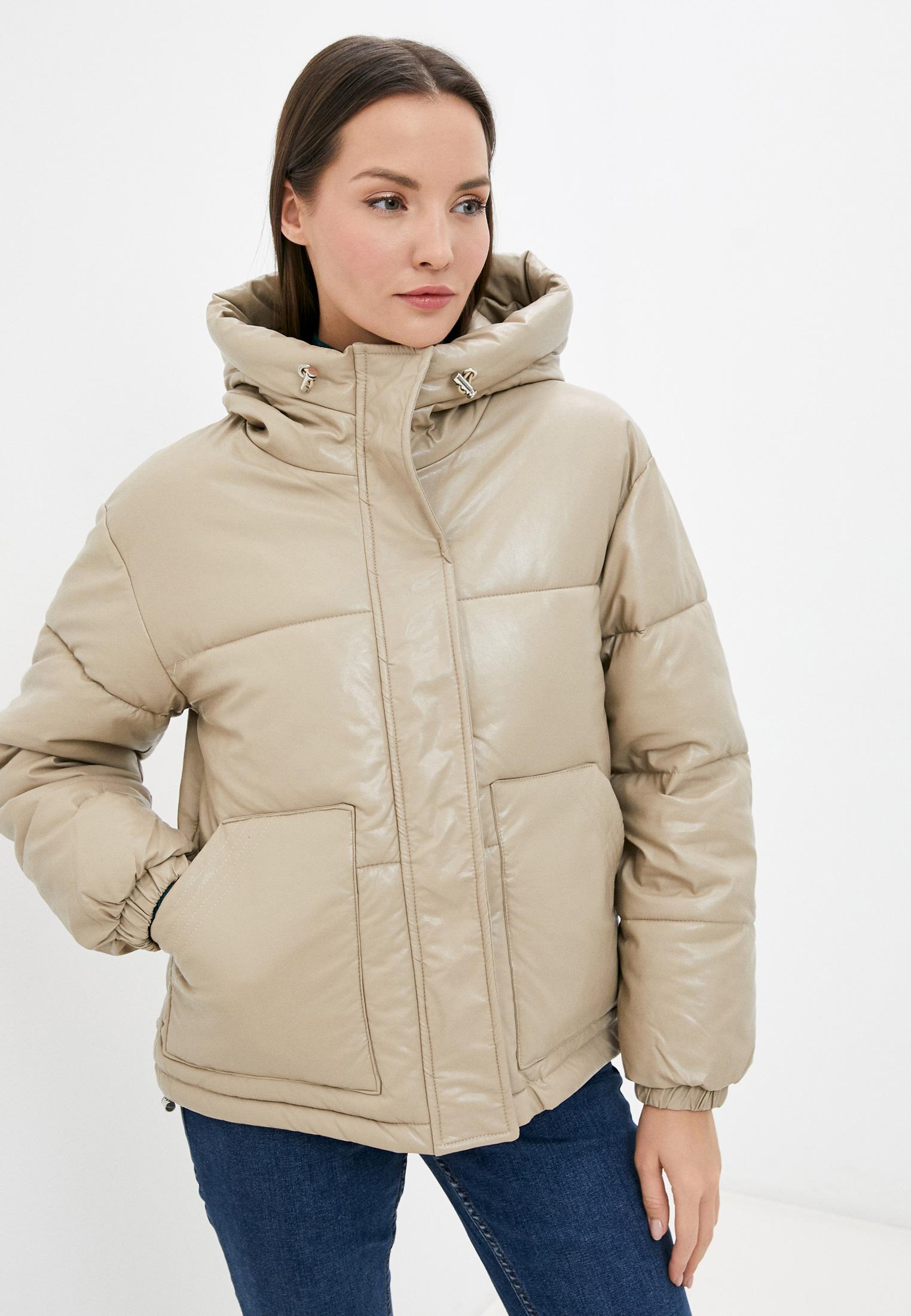 Кожаная куртка Fragarika FR-2704