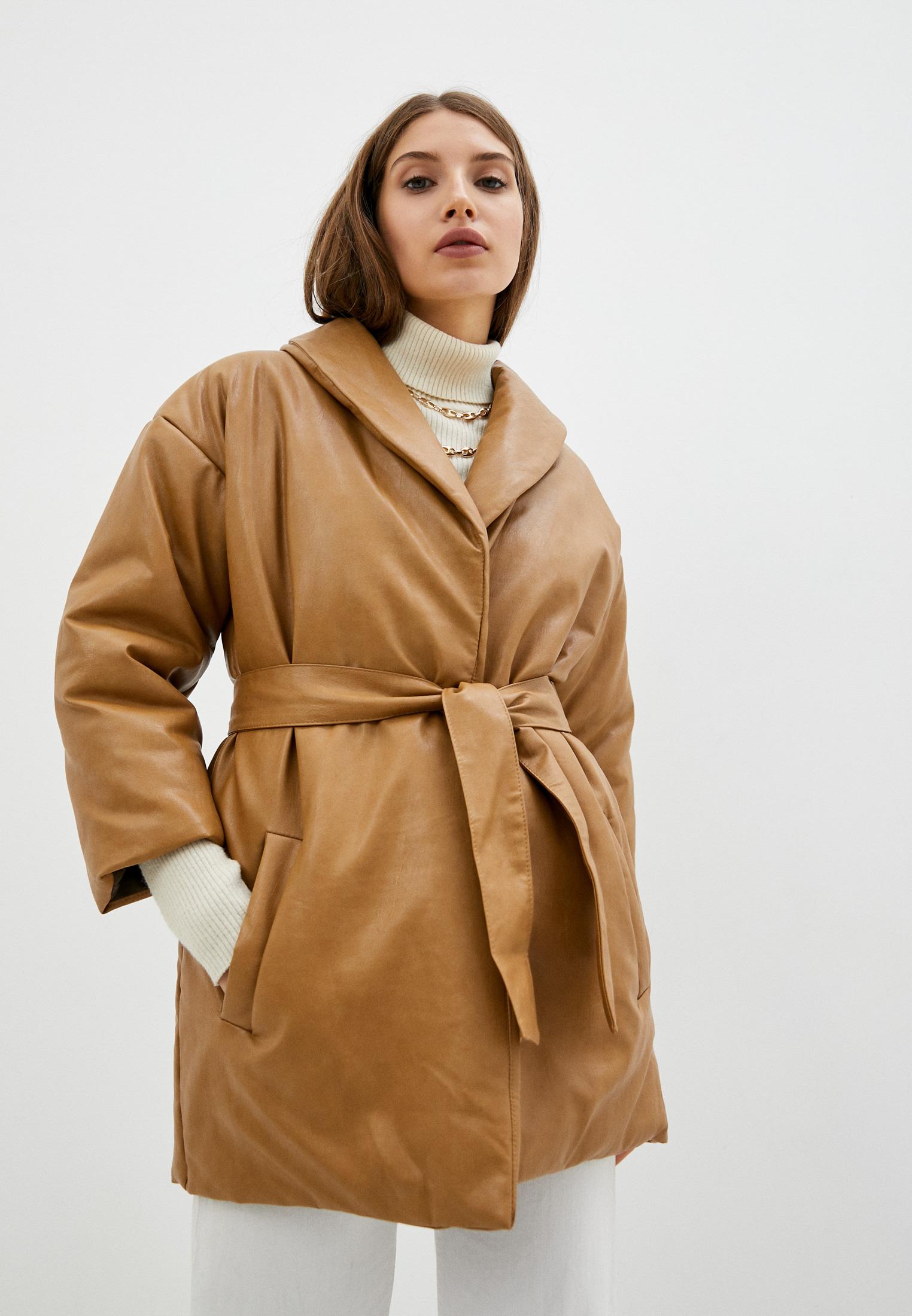 Кожаная куртка Fragarika Куртка кожаная Fragarika