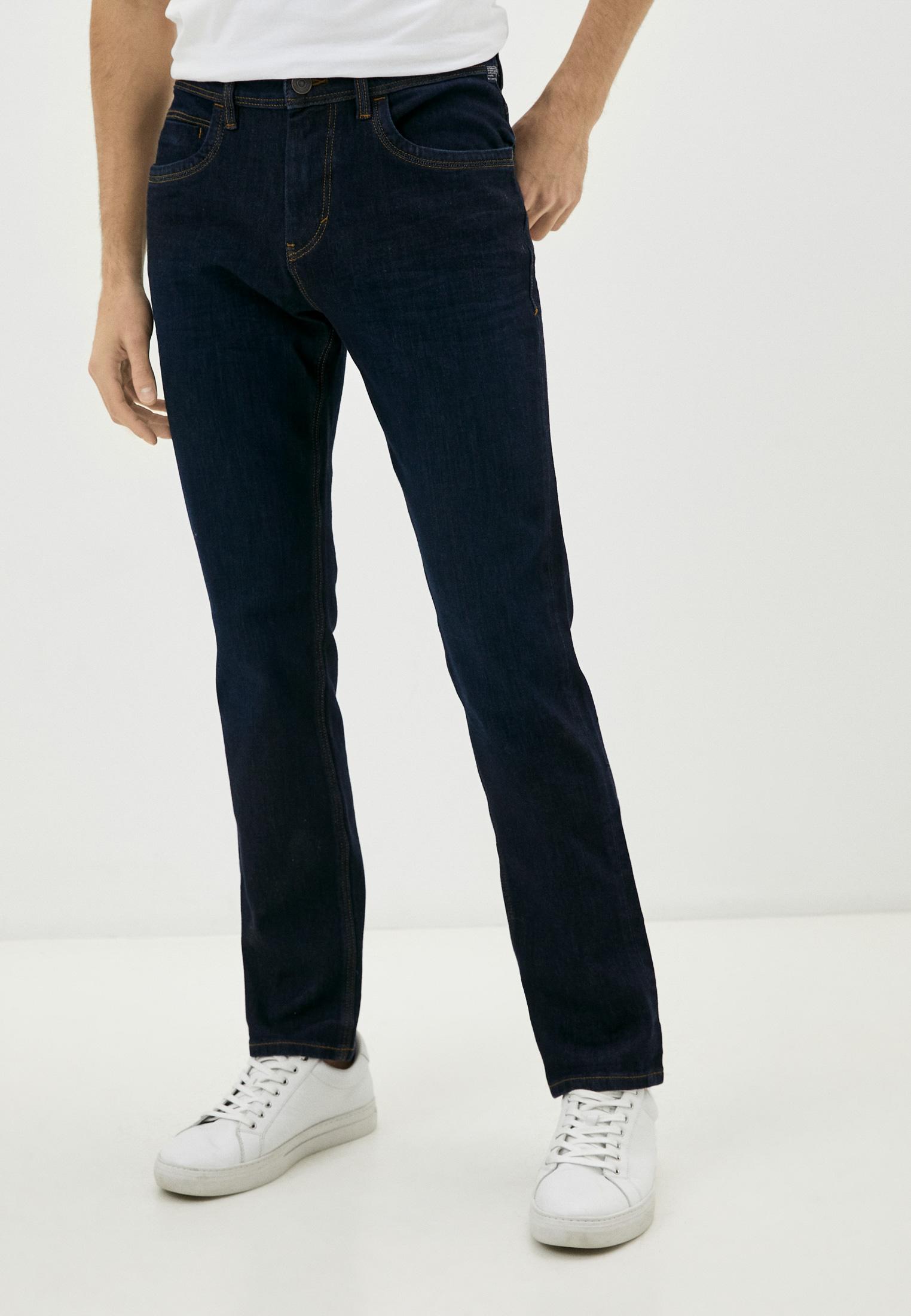 Мужские прямые джинсы Tom Tailor (Том Тейлор) 1024148