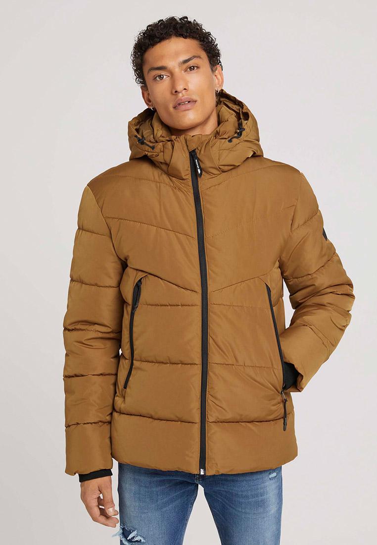 Утепленная куртка Tom Tailor Denim 1026628