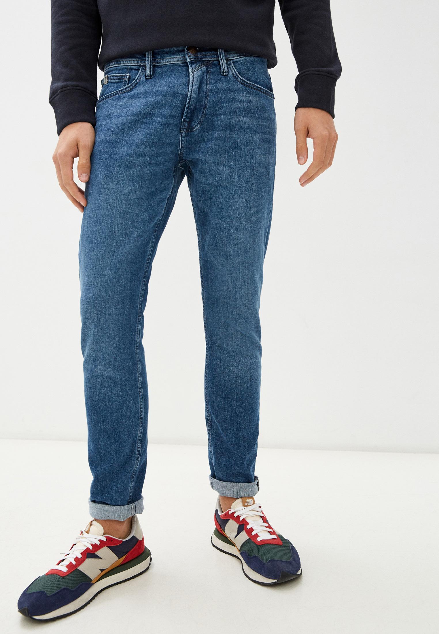 Зауженные джинсы Tom Tailor Denim 1027574