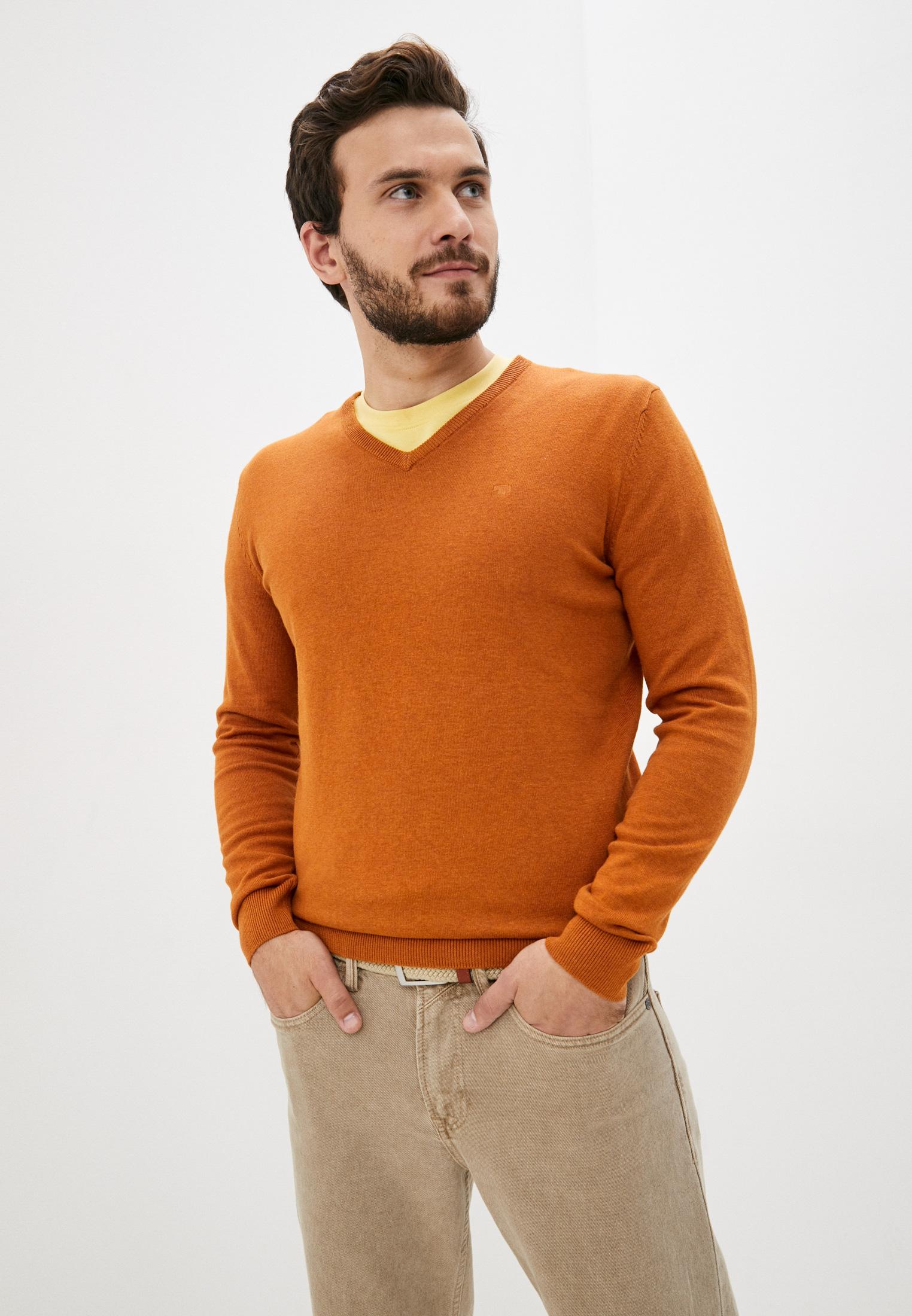 Пуловер Tom Tailor (Том Тейлор) Пуловер Tom Tailor