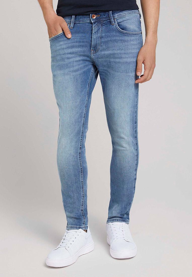 Зауженные джинсы Tom Tailor Denim 1029419