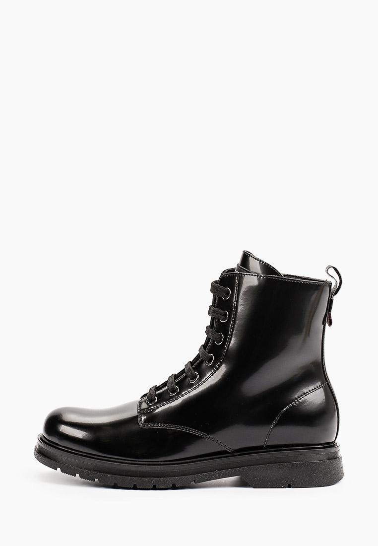 Ботинки для девочек Tommy Hilfiger (Томми Хилфигер) Ботинки Tommy Hilfiger