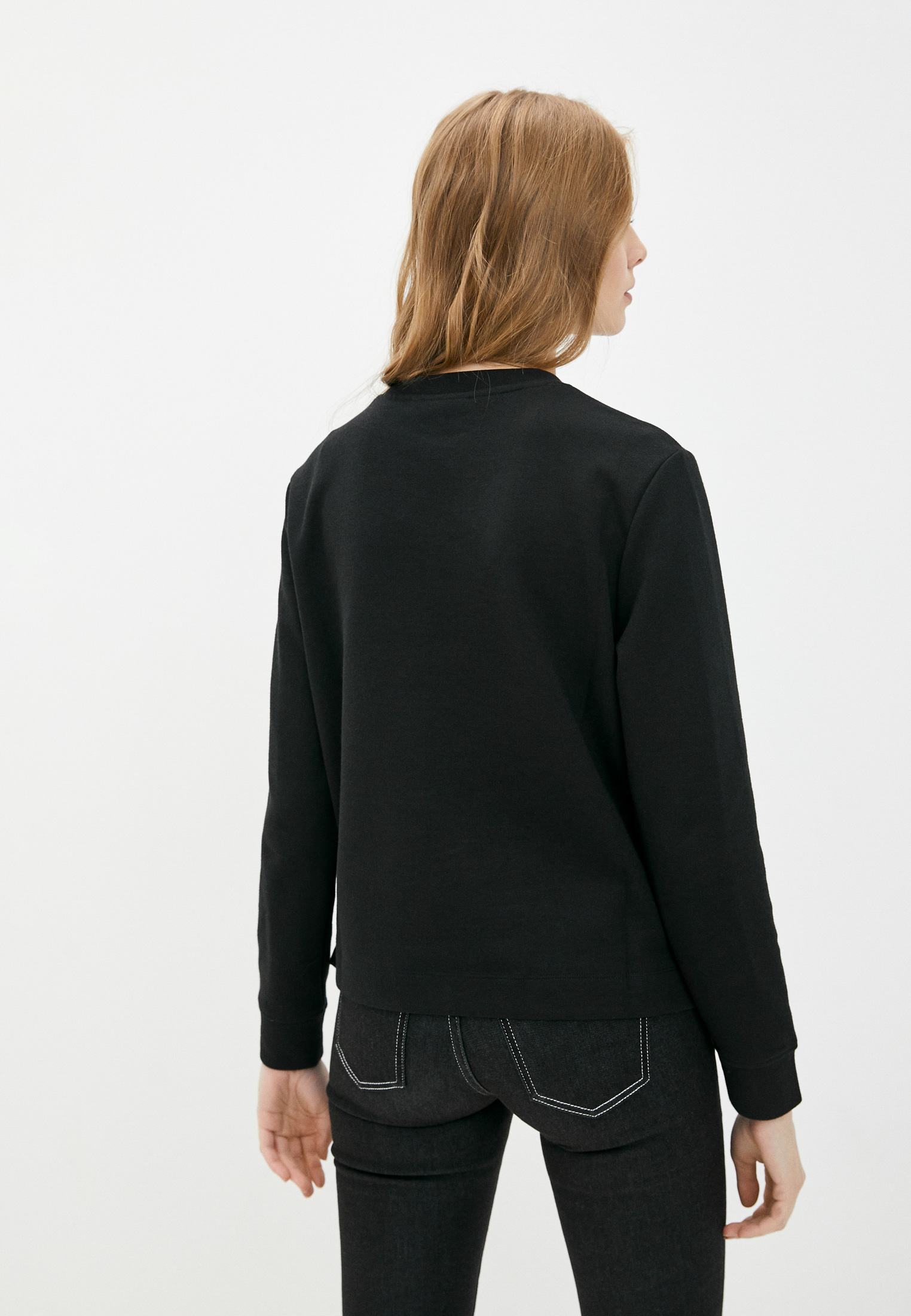 Свитер Calvin Klein (Кельвин Кляйн) K20K203157: изображение 4