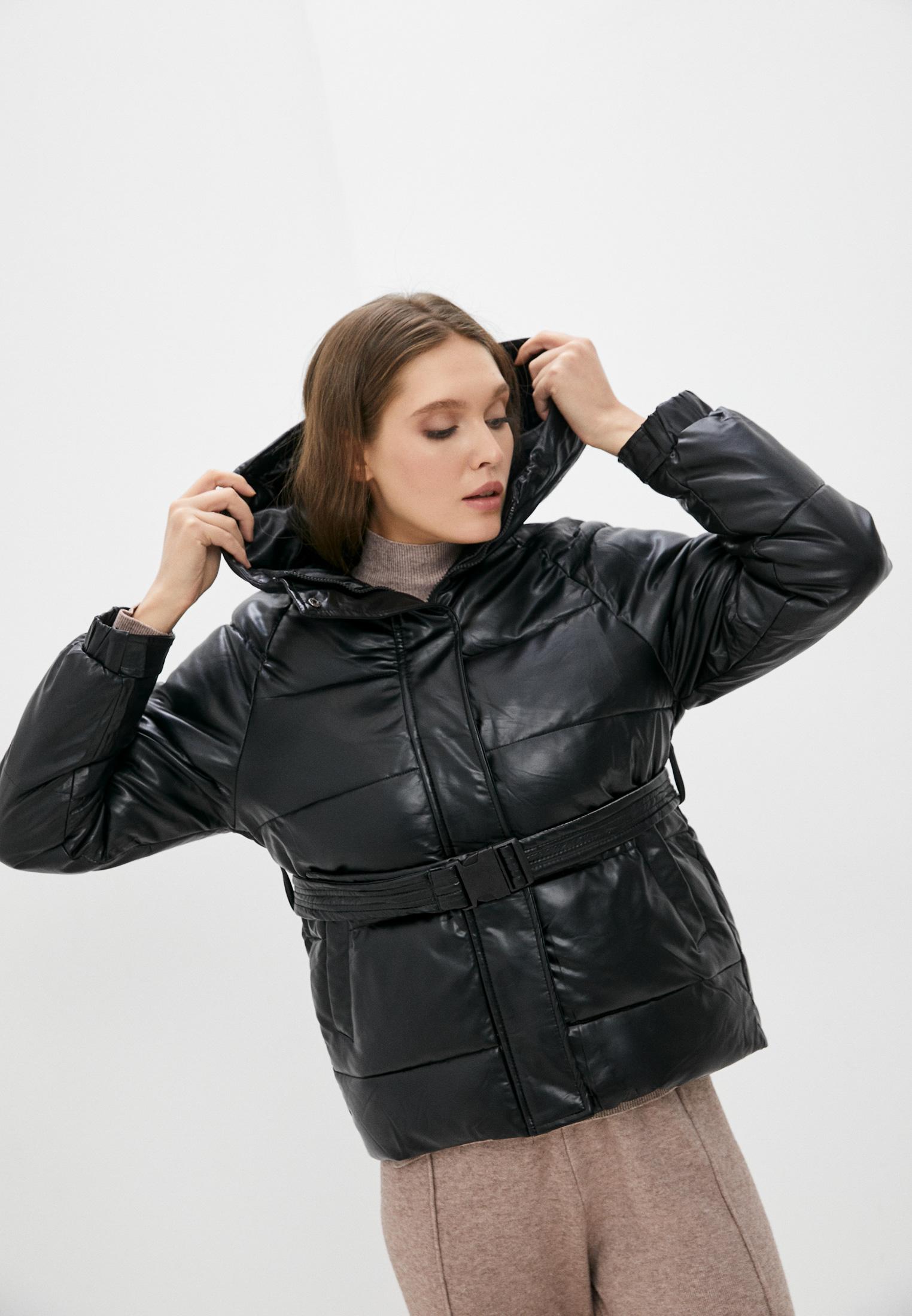 Кожаная куртка Lakressi La72303