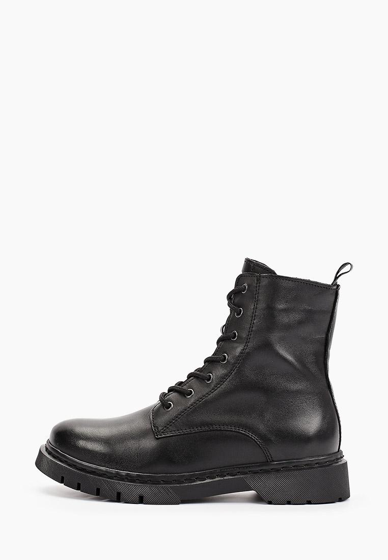 Женские ботинки Tamaris (Тамарис) 1-1-26269-27