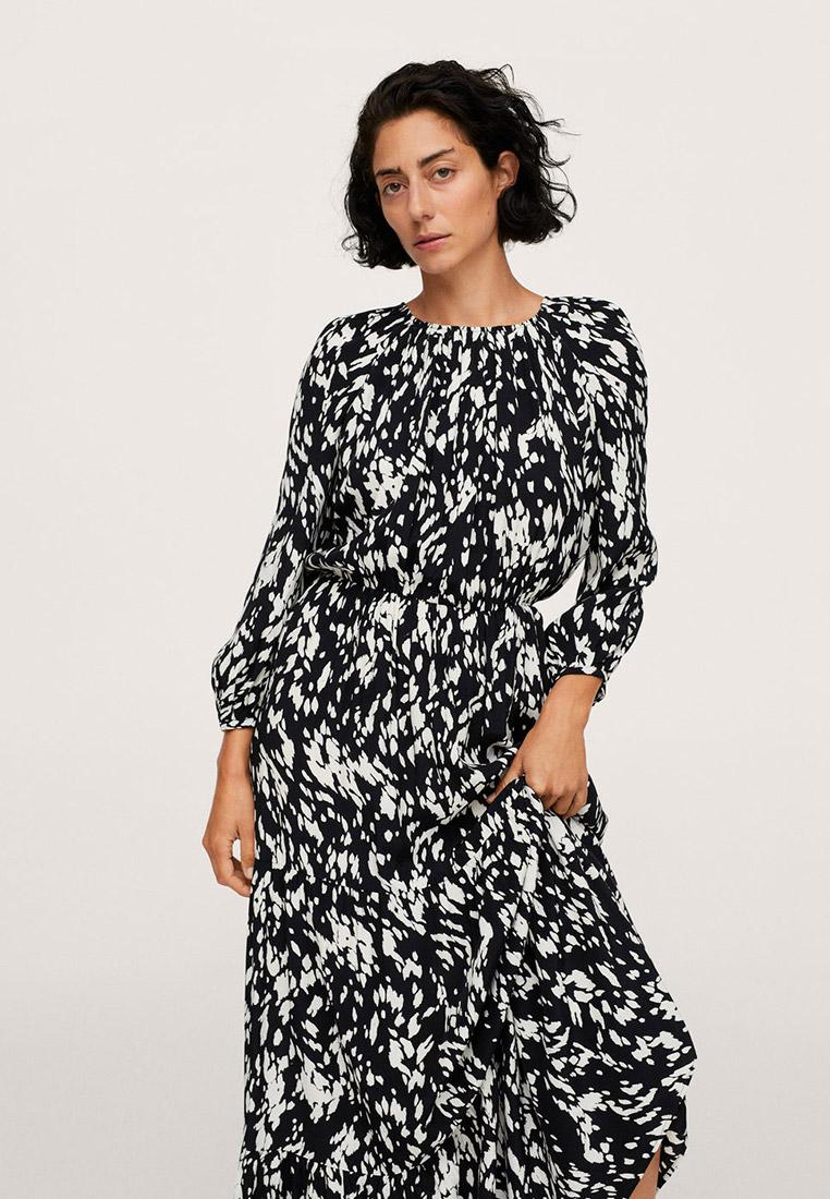 Платье Mango (Манго) 17085761: изображение 2