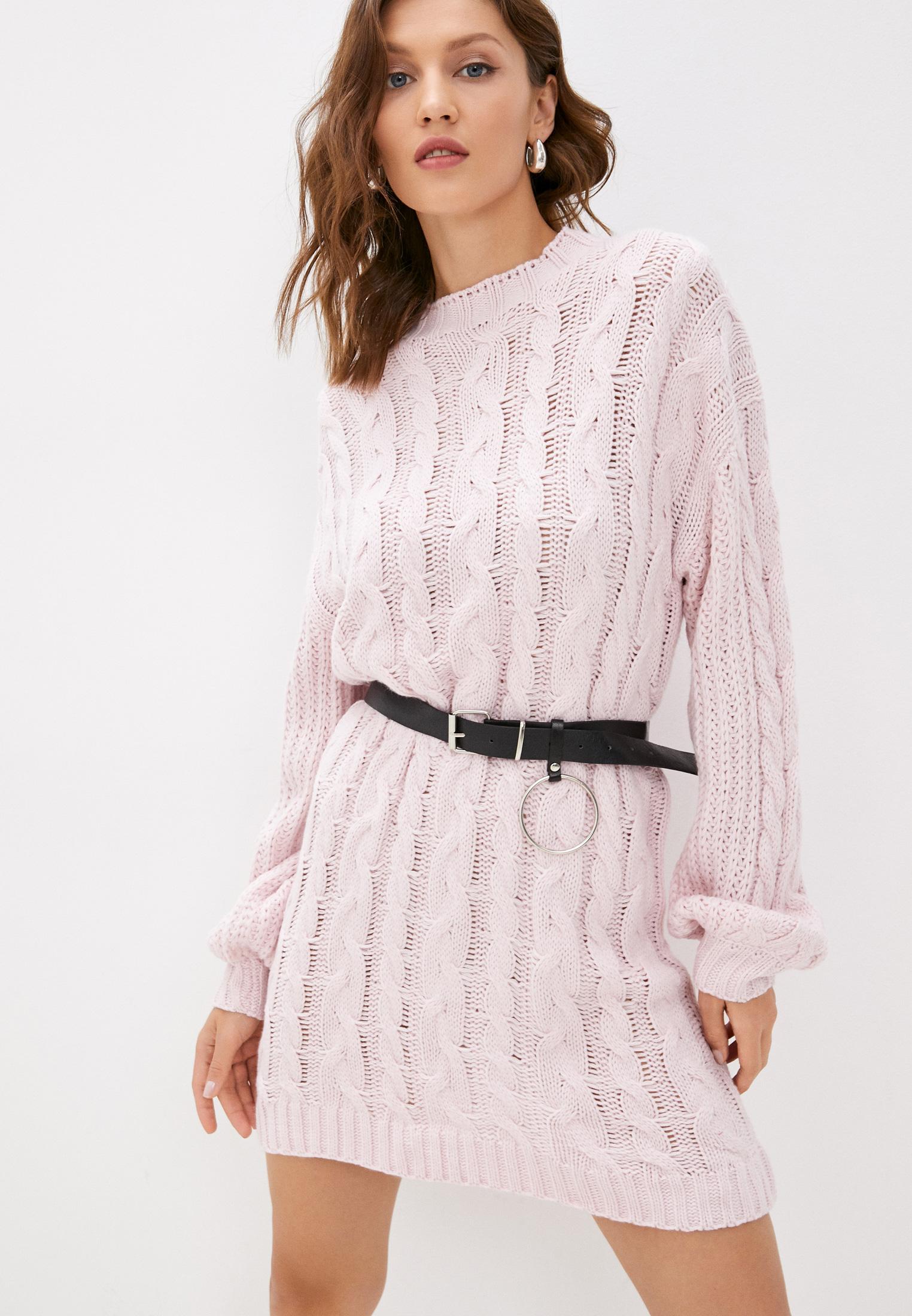 Вязаное платье Dunia Платье Dunia