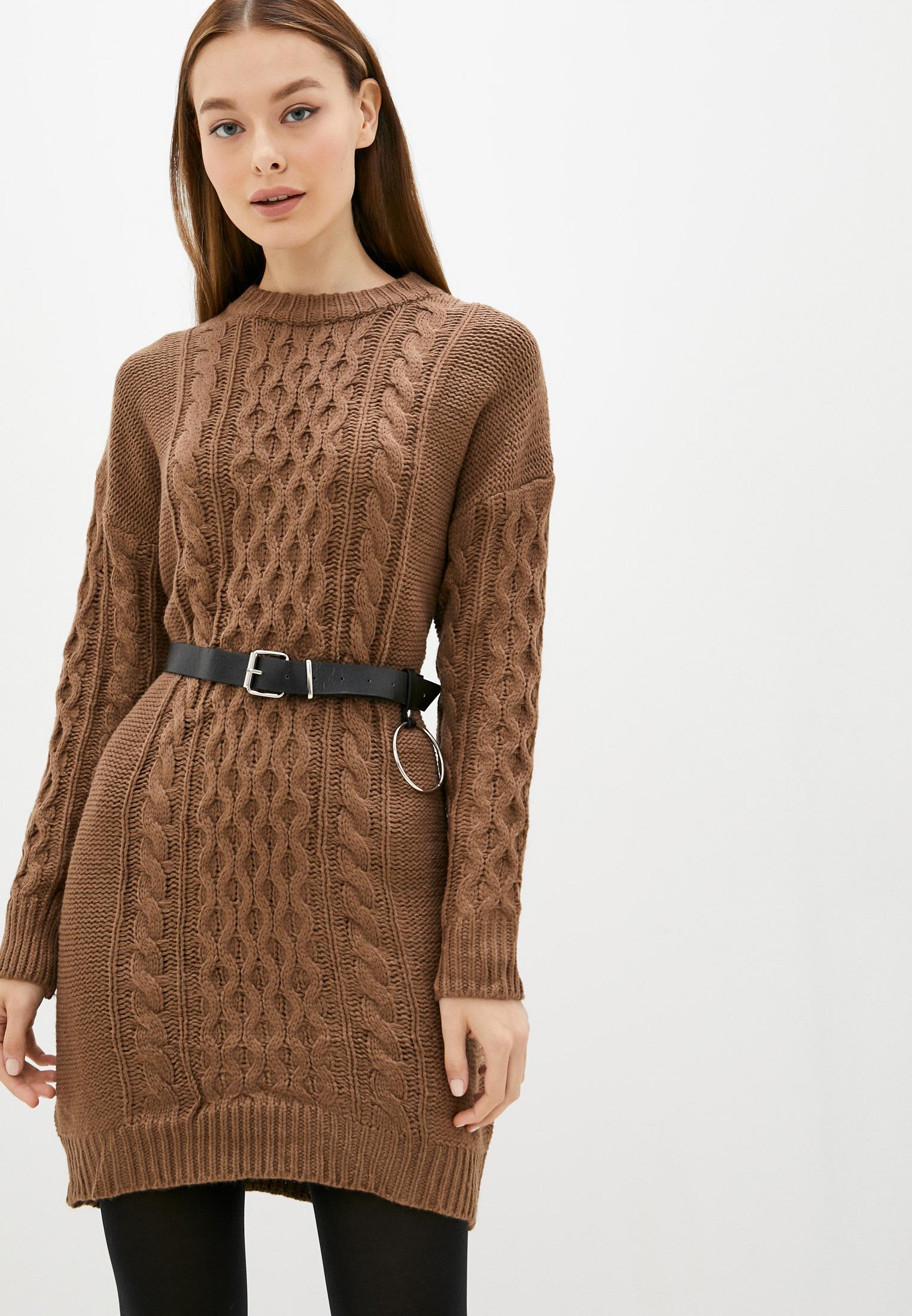 Вязаное платье Dunia DUF21-10-6