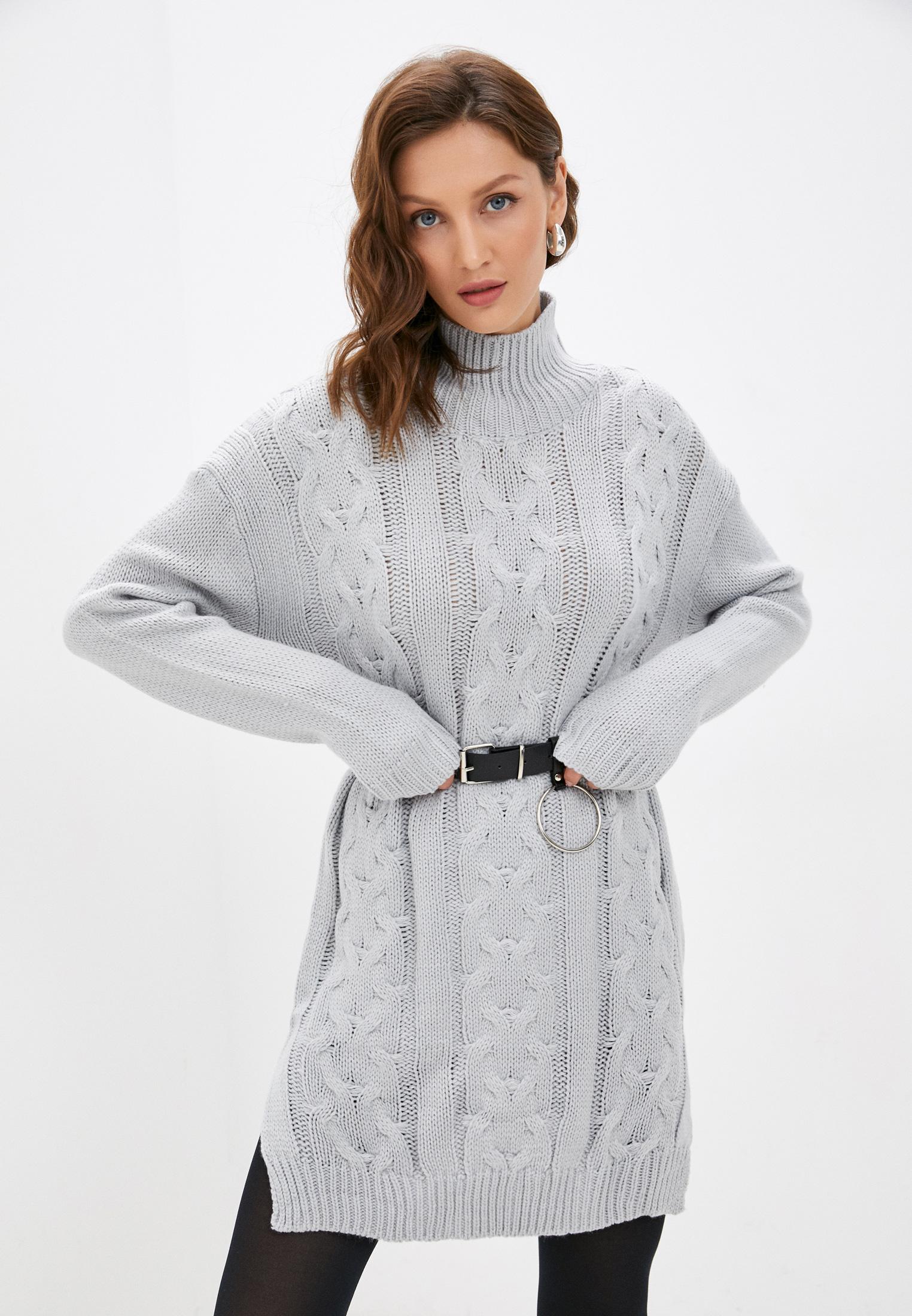 Вязаное платье Dunia DUF21-44-1