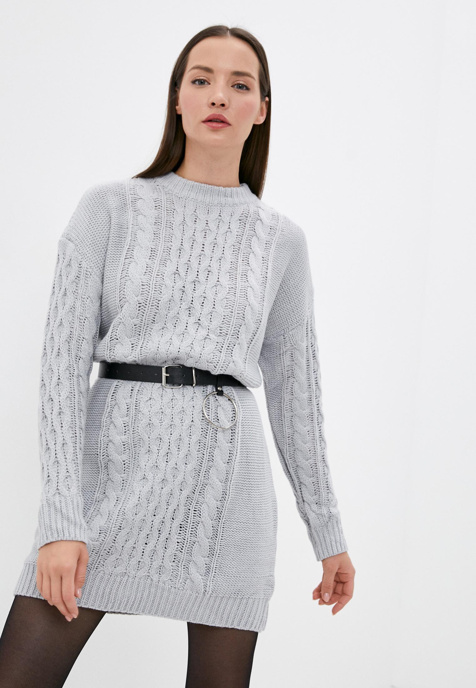 Вязаное платье Dunia DUF21-10-4