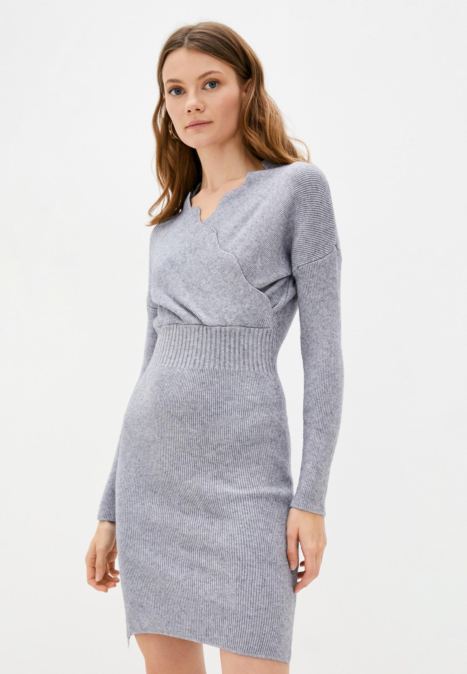 Вязаное платье Dunia DUF21-16-3