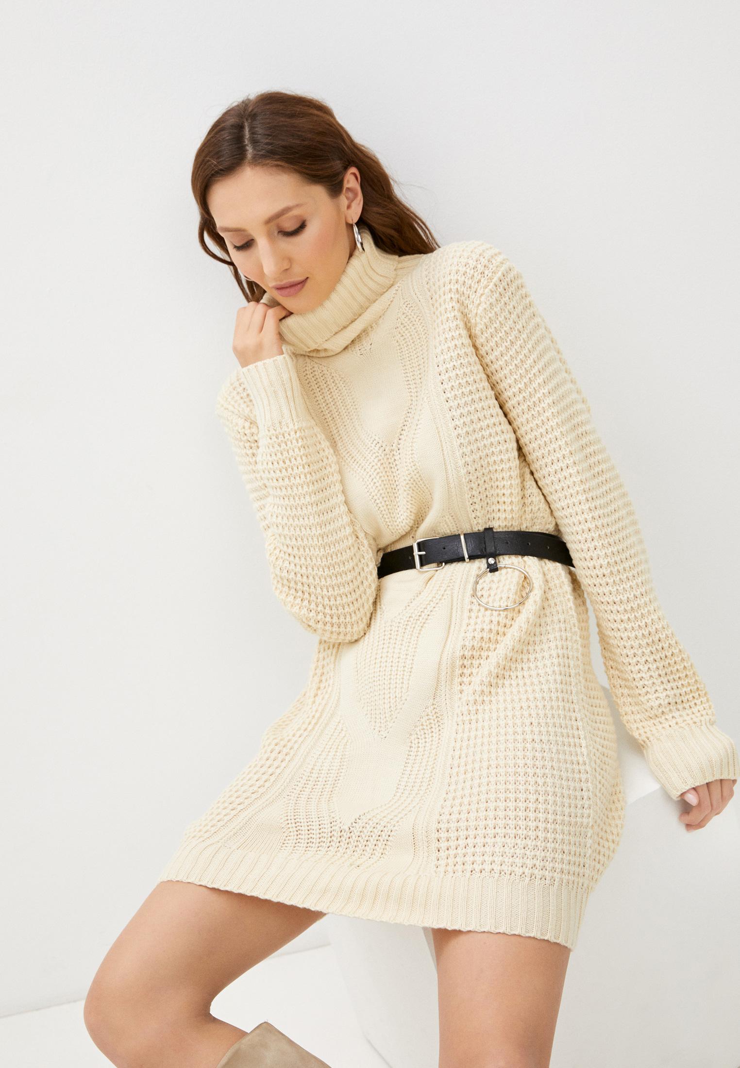 Вязаное платье Dunia DUF21-30-3