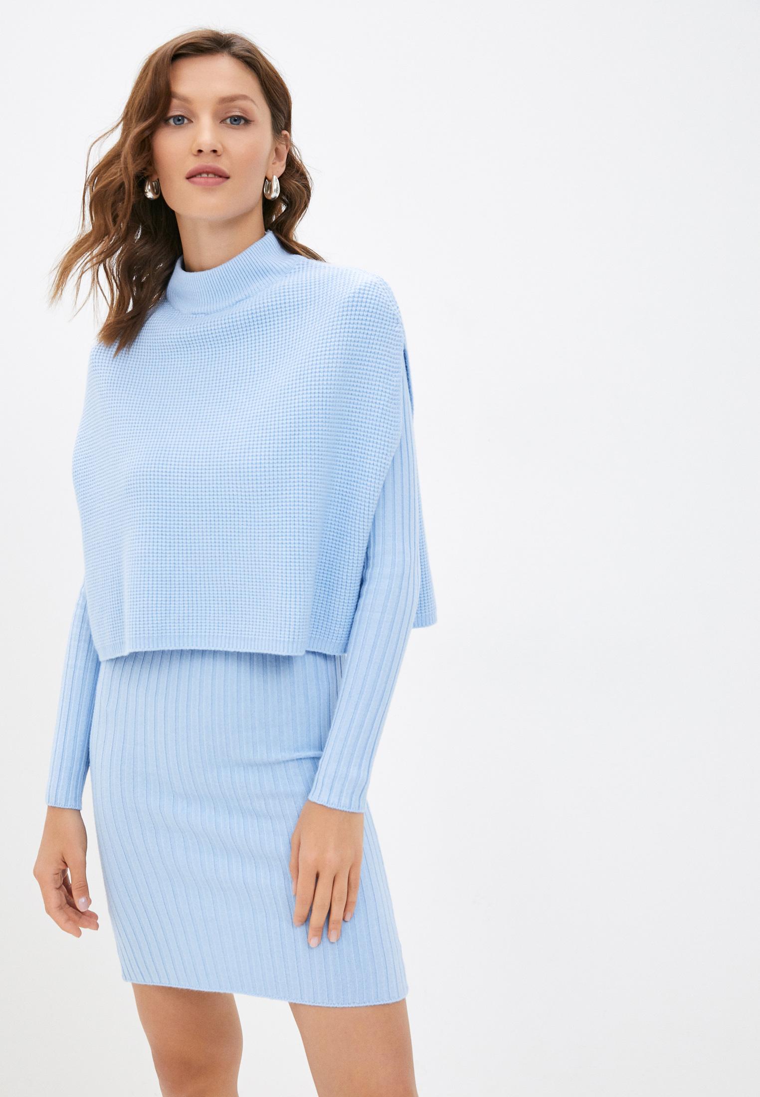 Вязаное платье Dunia DUF21-33-3
