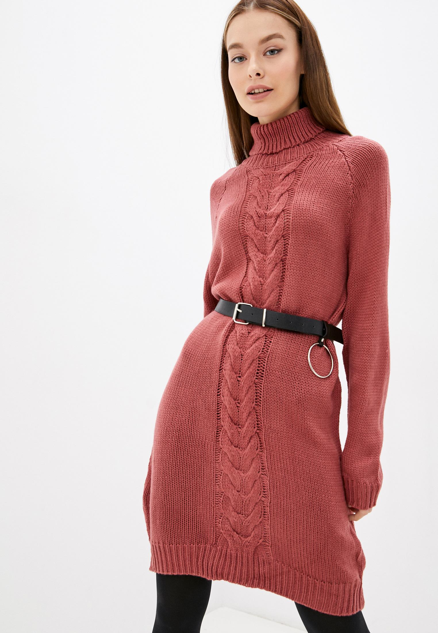 Вязаное платье Dunia DUF21-42-3