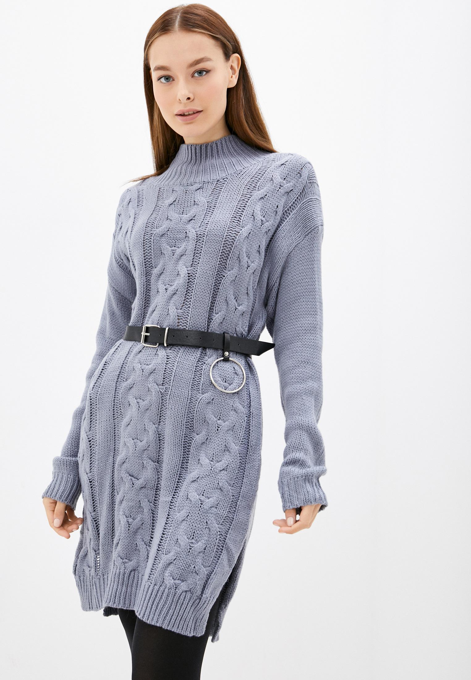 Вязаное платье Dunia DUF21-44-3