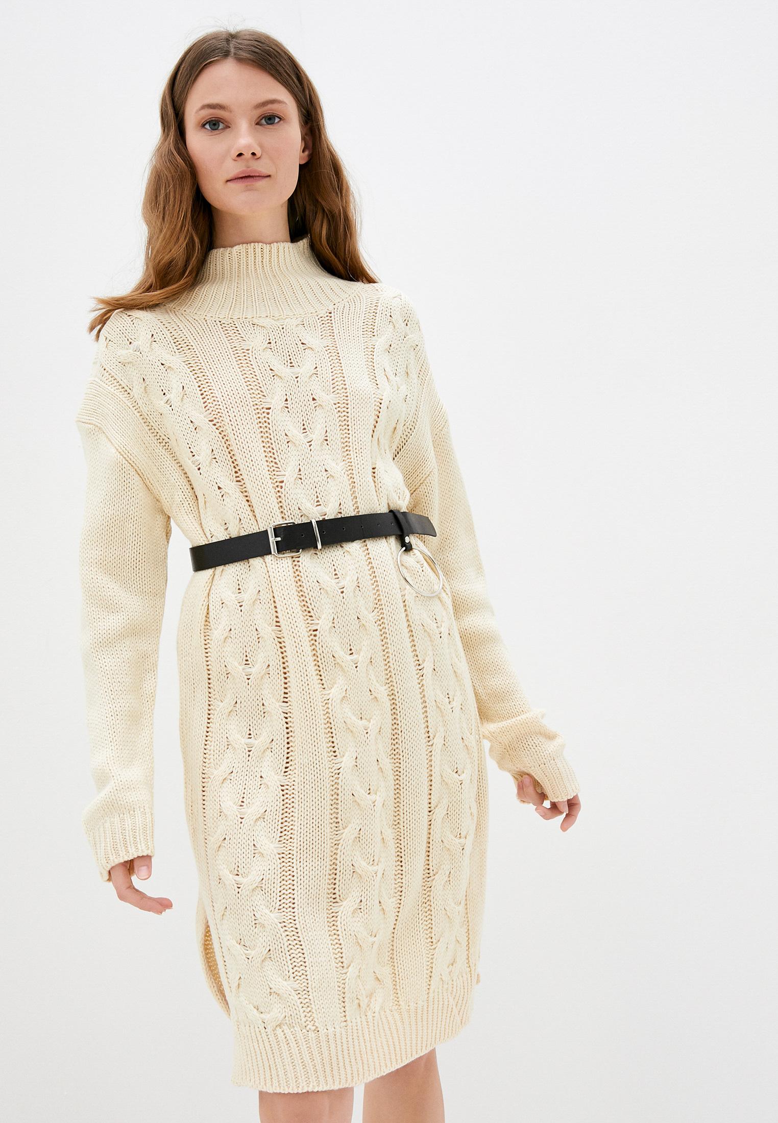 Вязаное платье Dunia DUF21-44-4