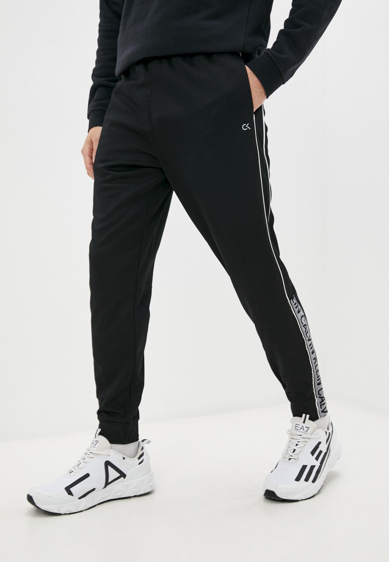 Мужские спортивные брюки Calvin Klein Performance 00GMF1P600