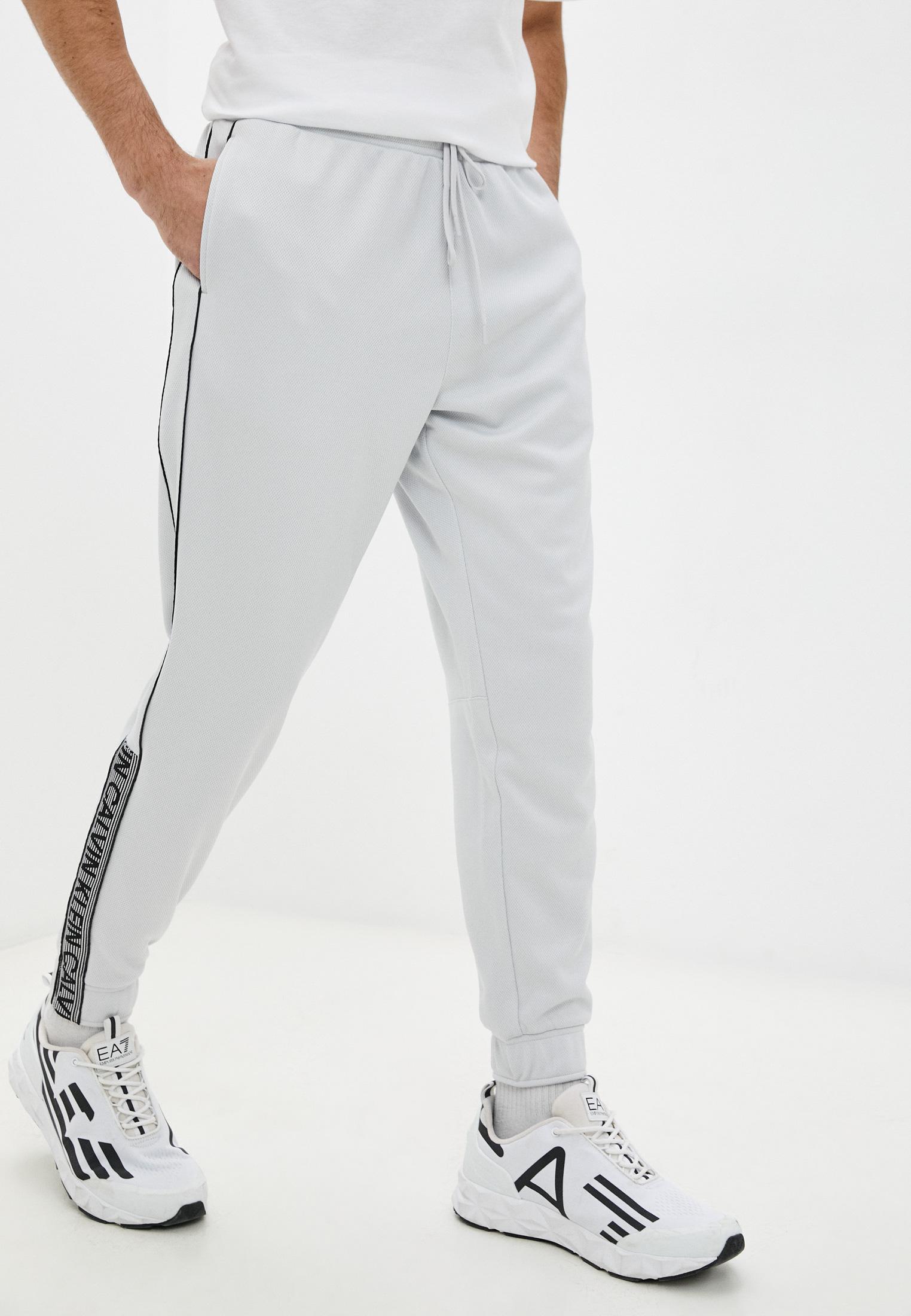 Мужские спортивные брюки Calvin Klein Performance Брюки спортивные Calvin Klein Performance