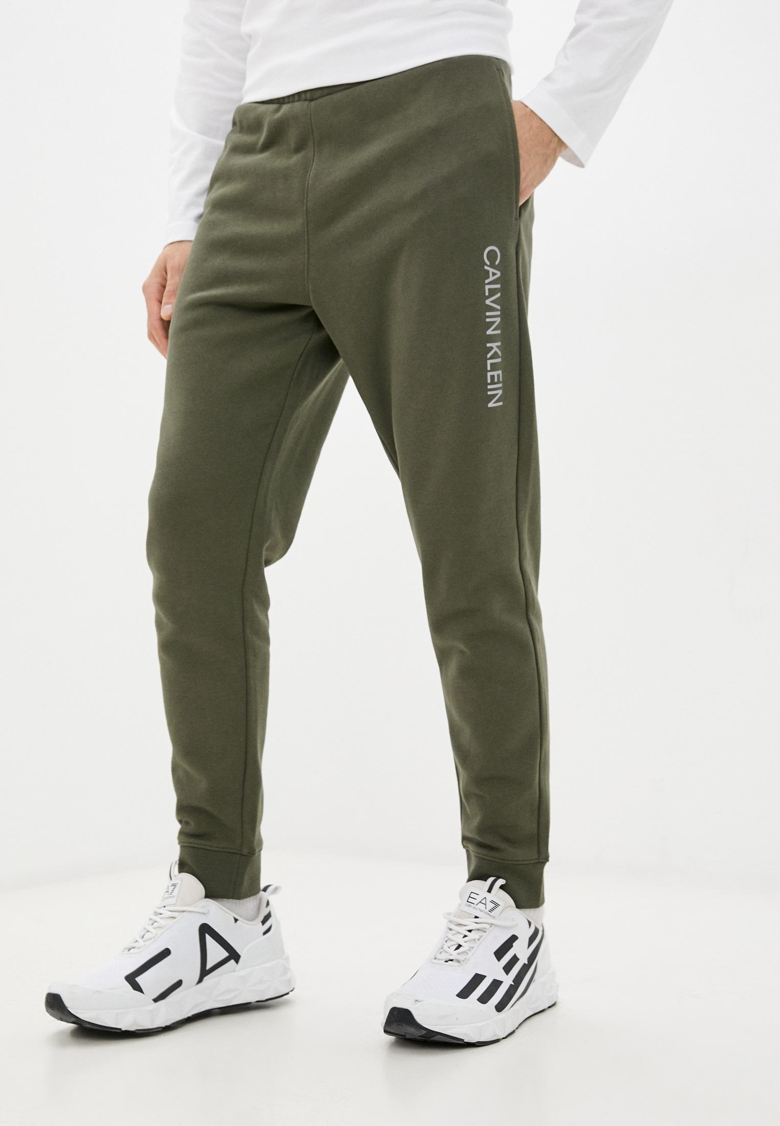 Мужские спортивные брюки Calvin Klein Performance 00GMF1P606