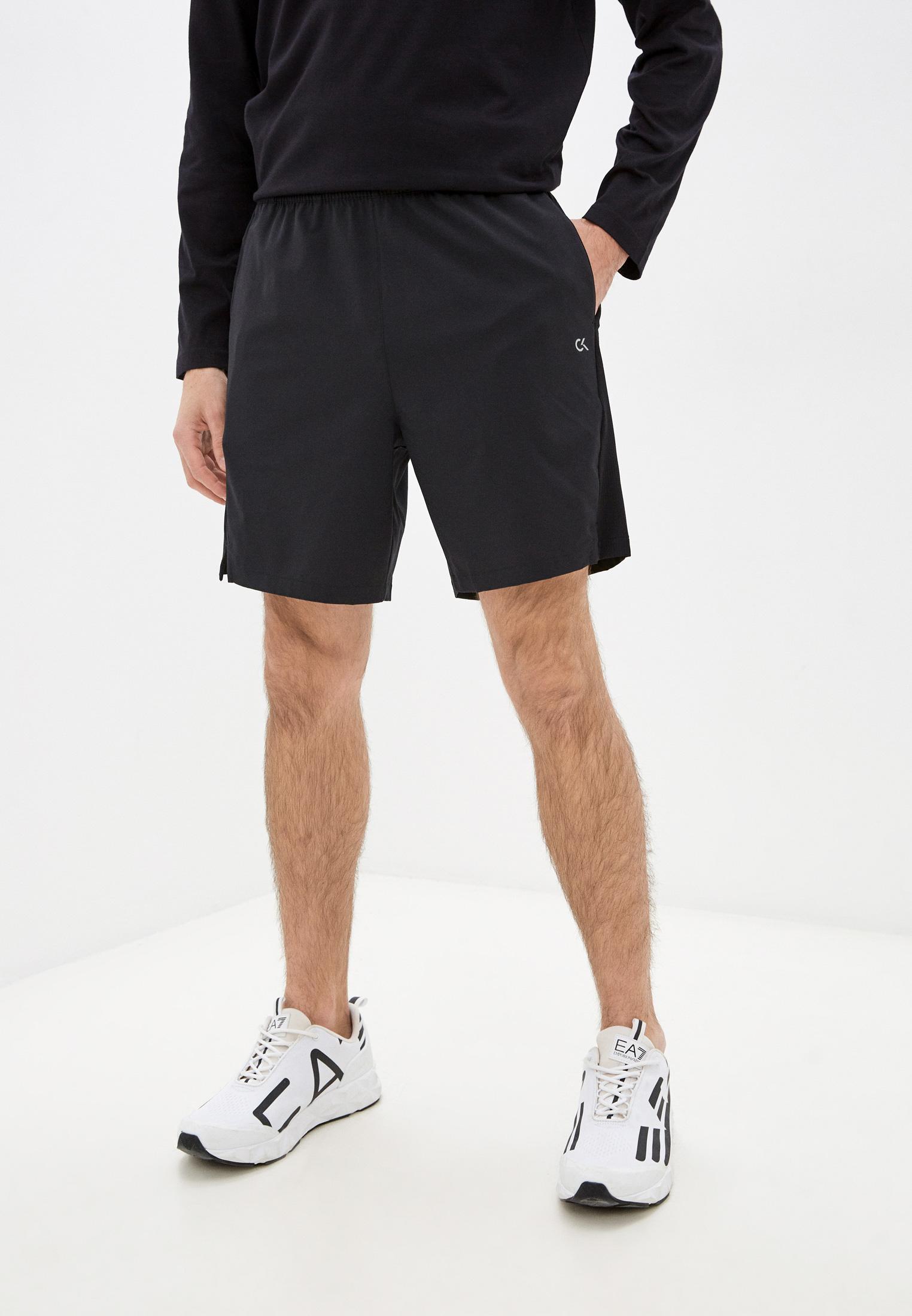 Мужские шорты Calvin Klein Performance 00GMF1S801