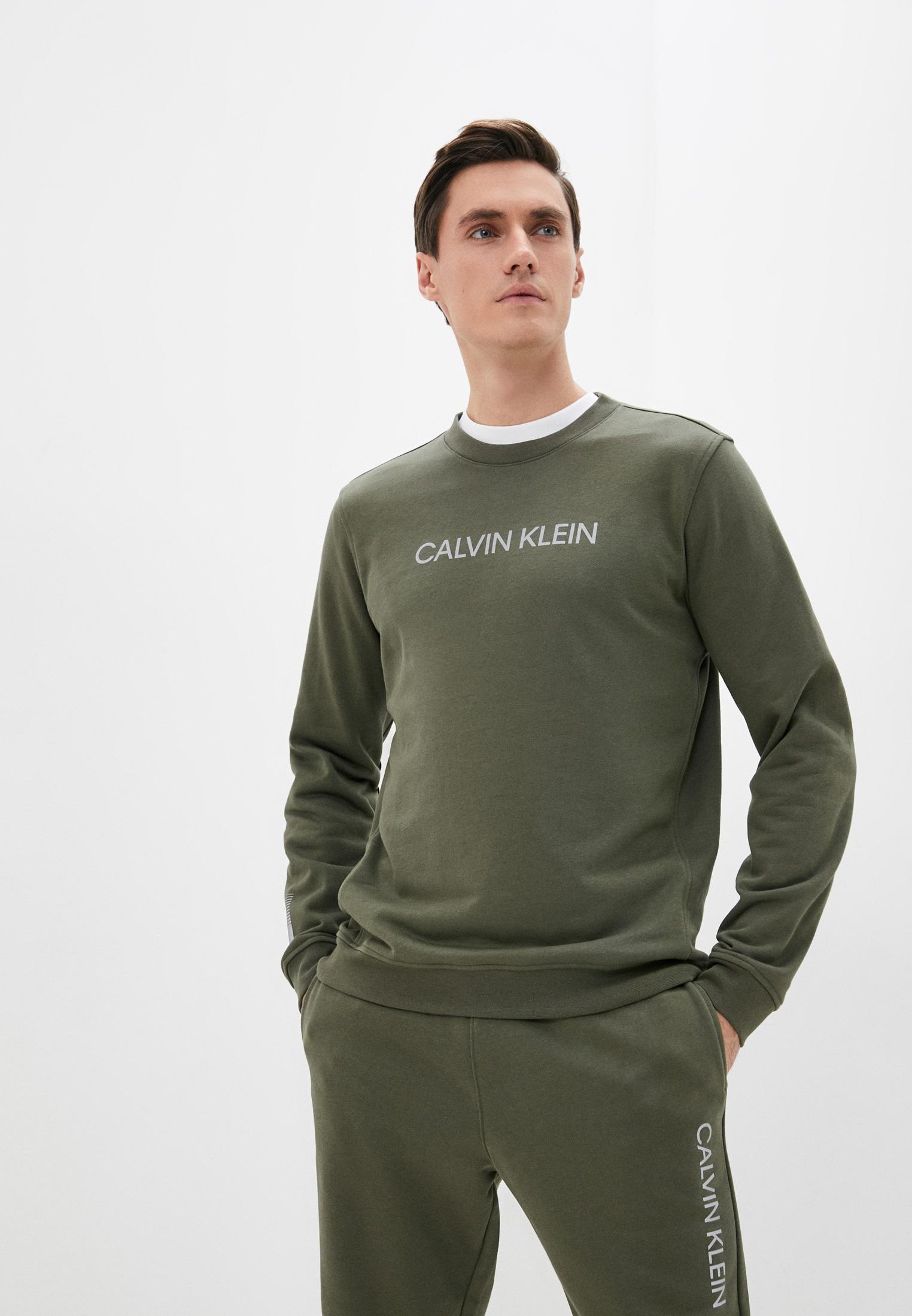 Толстовка Calvin Klein Performance 00GMF1W305
