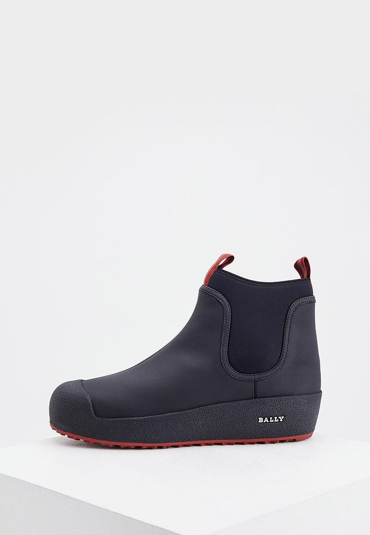 Мужские ботинки Bally Ботинки Bally