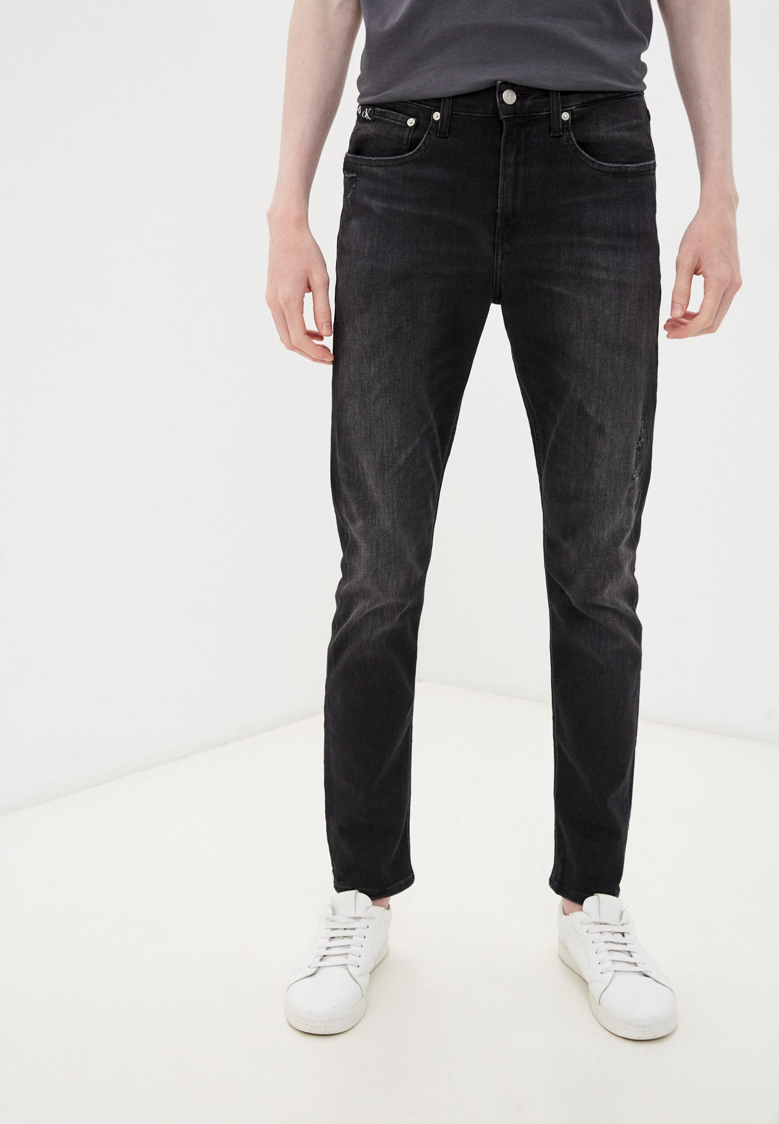 Мужские прямые джинсы Calvin Klein Jeans J30J319029