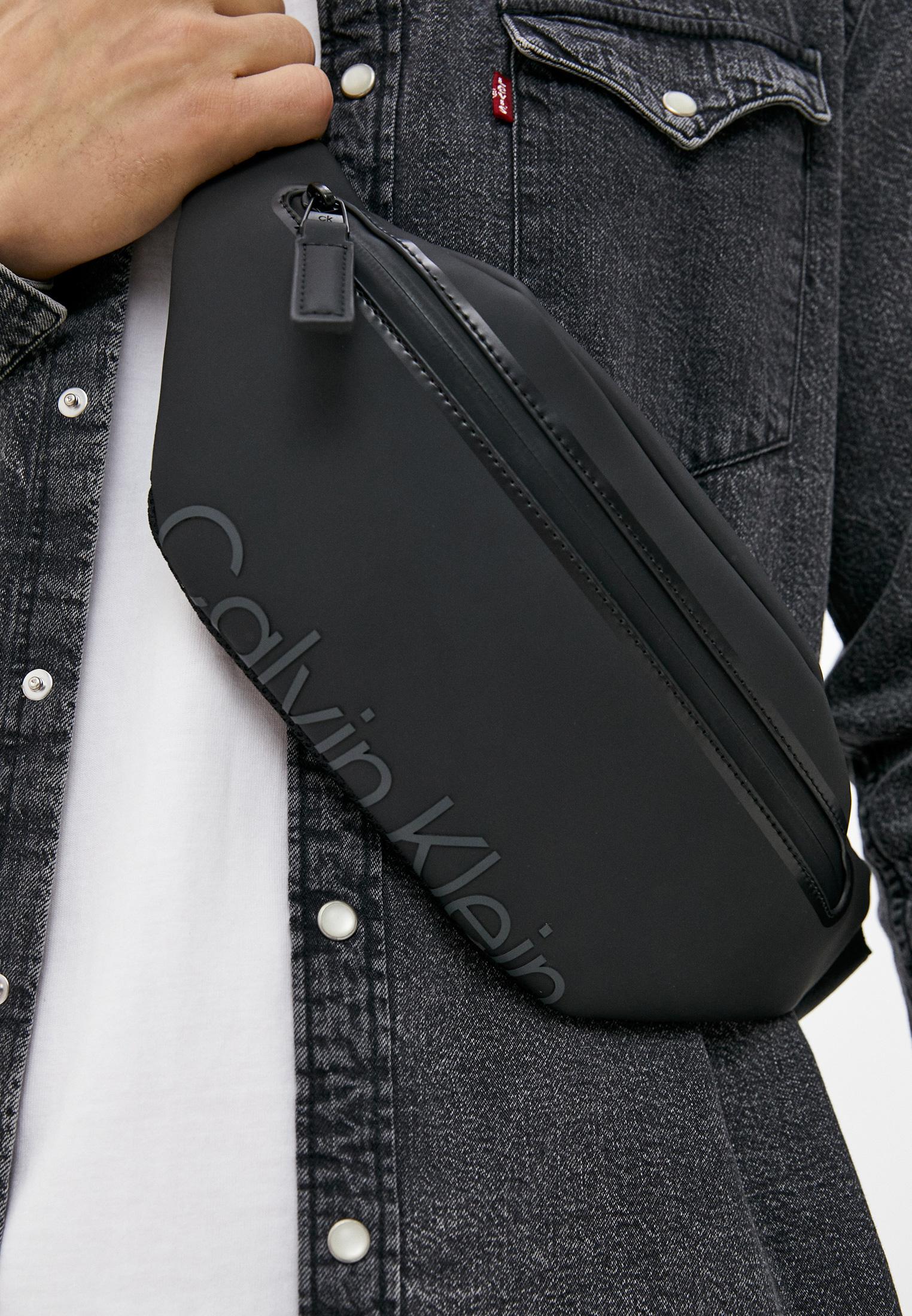 Поясная сумка Calvin Klein (Кельвин Кляйн) K50K507325: изображение 2
