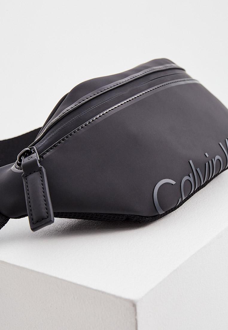 Поясная сумка Calvin Klein (Кельвин Кляйн) K50K507325: изображение 4