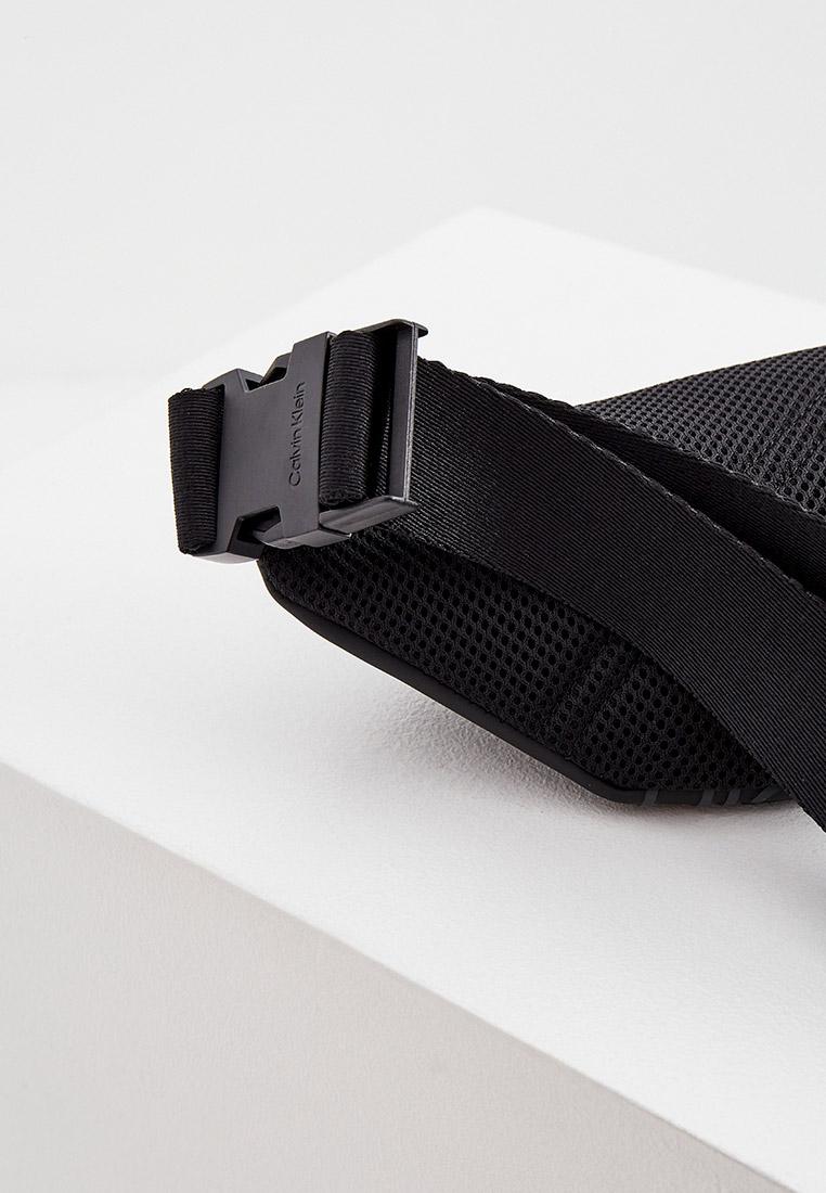 Поясная сумка Calvin Klein (Кельвин Кляйн) K50K507325: изображение 5