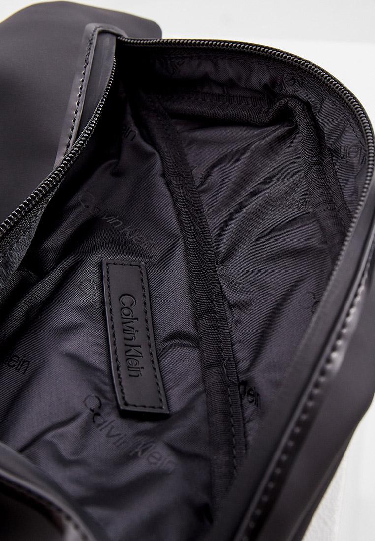Поясная сумка Calvin Klein (Кельвин Кляйн) K50K507325: изображение 6