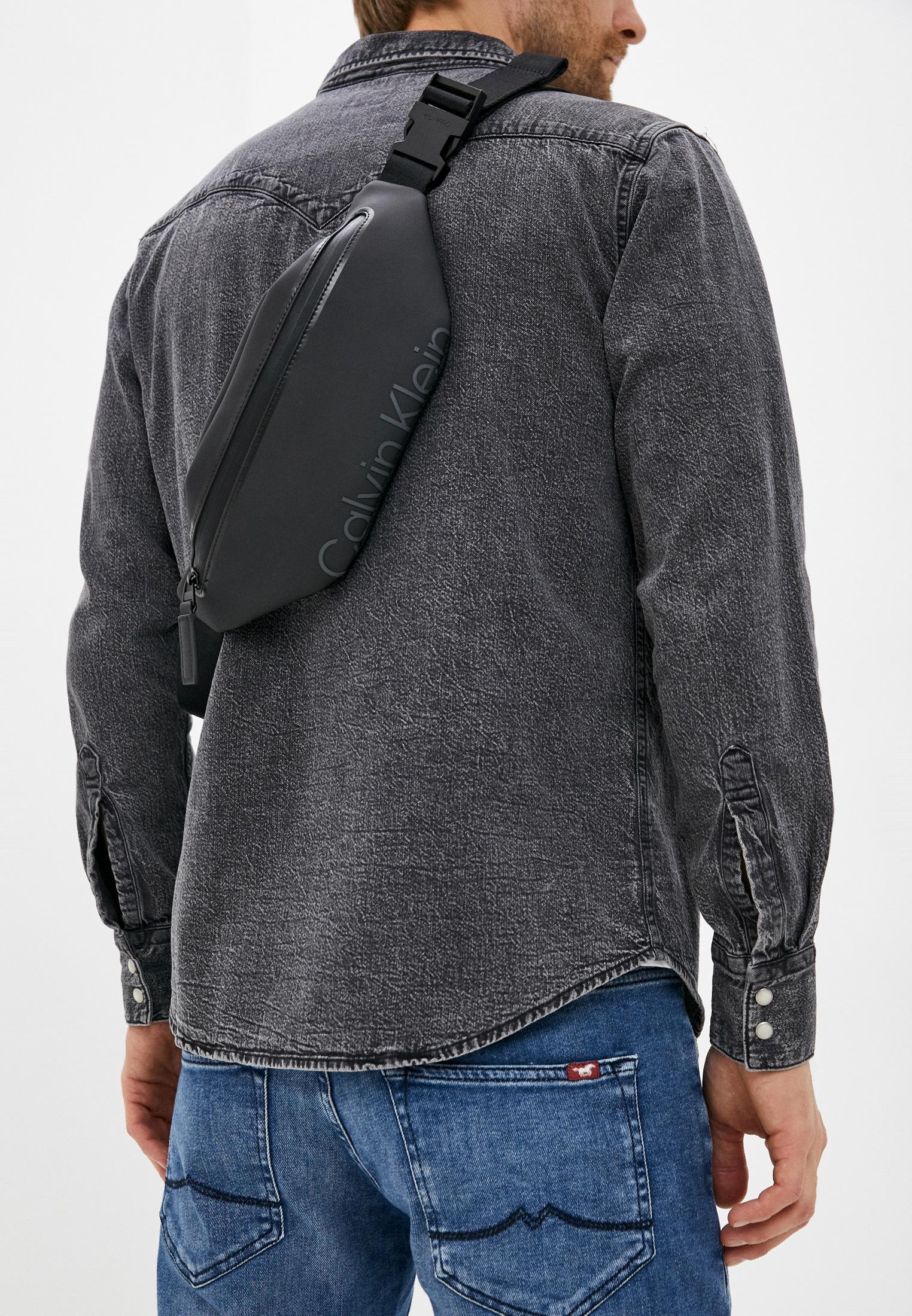 Поясная сумка Calvin Klein (Кельвин Кляйн) K50K507325: изображение 7