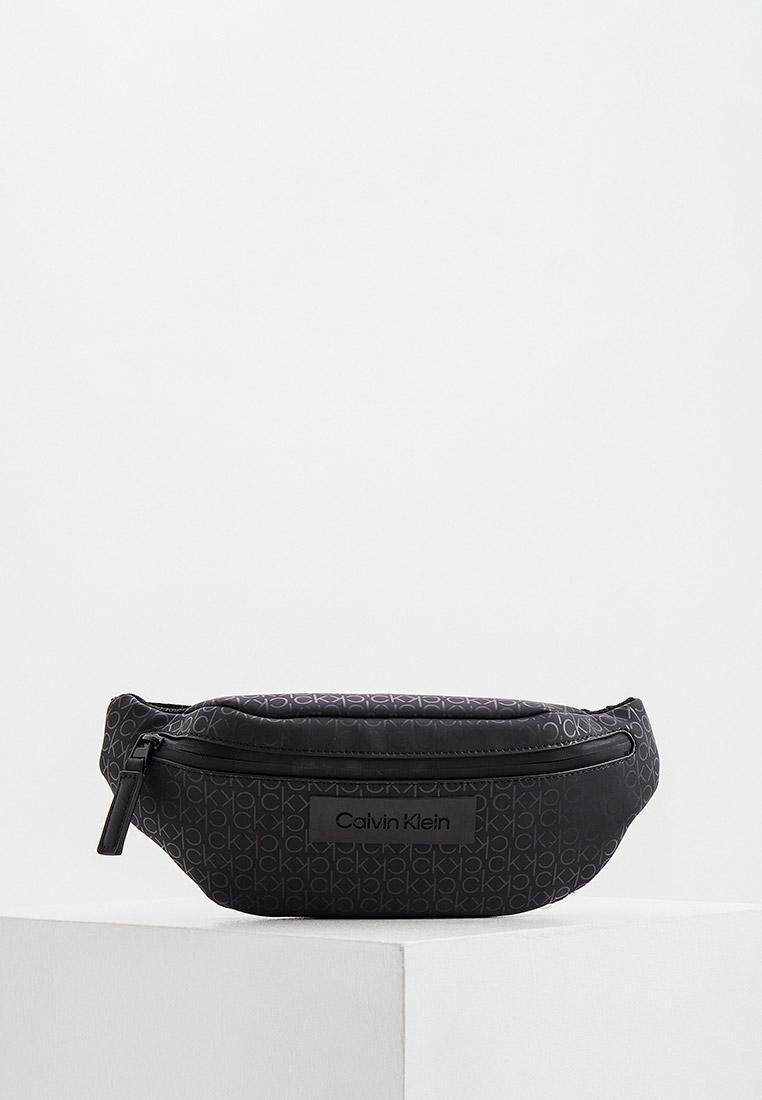 Поясная сумка Calvin Klein (Кельвин Кляйн) K50K507341