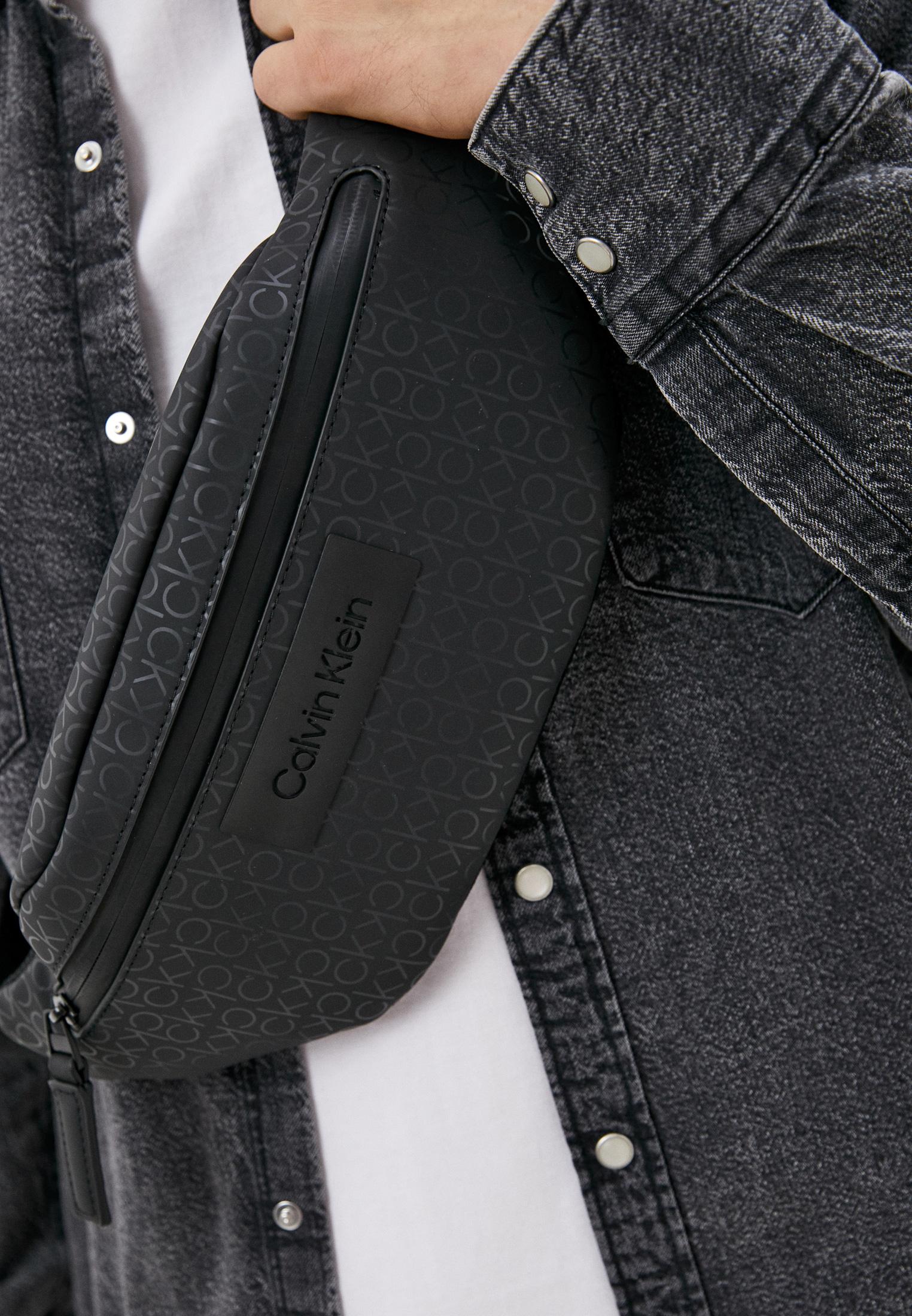 Поясная сумка Calvin Klein (Кельвин Кляйн) K50K507341: изображение 2